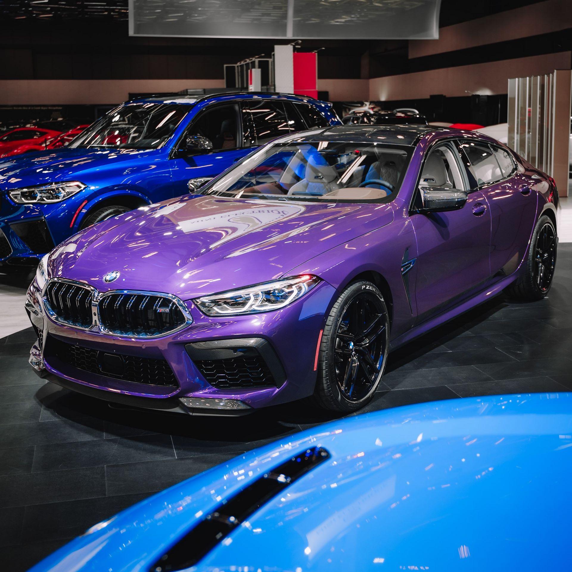 BMW-M8-Gran-Coupe-Twilight-Purple-1