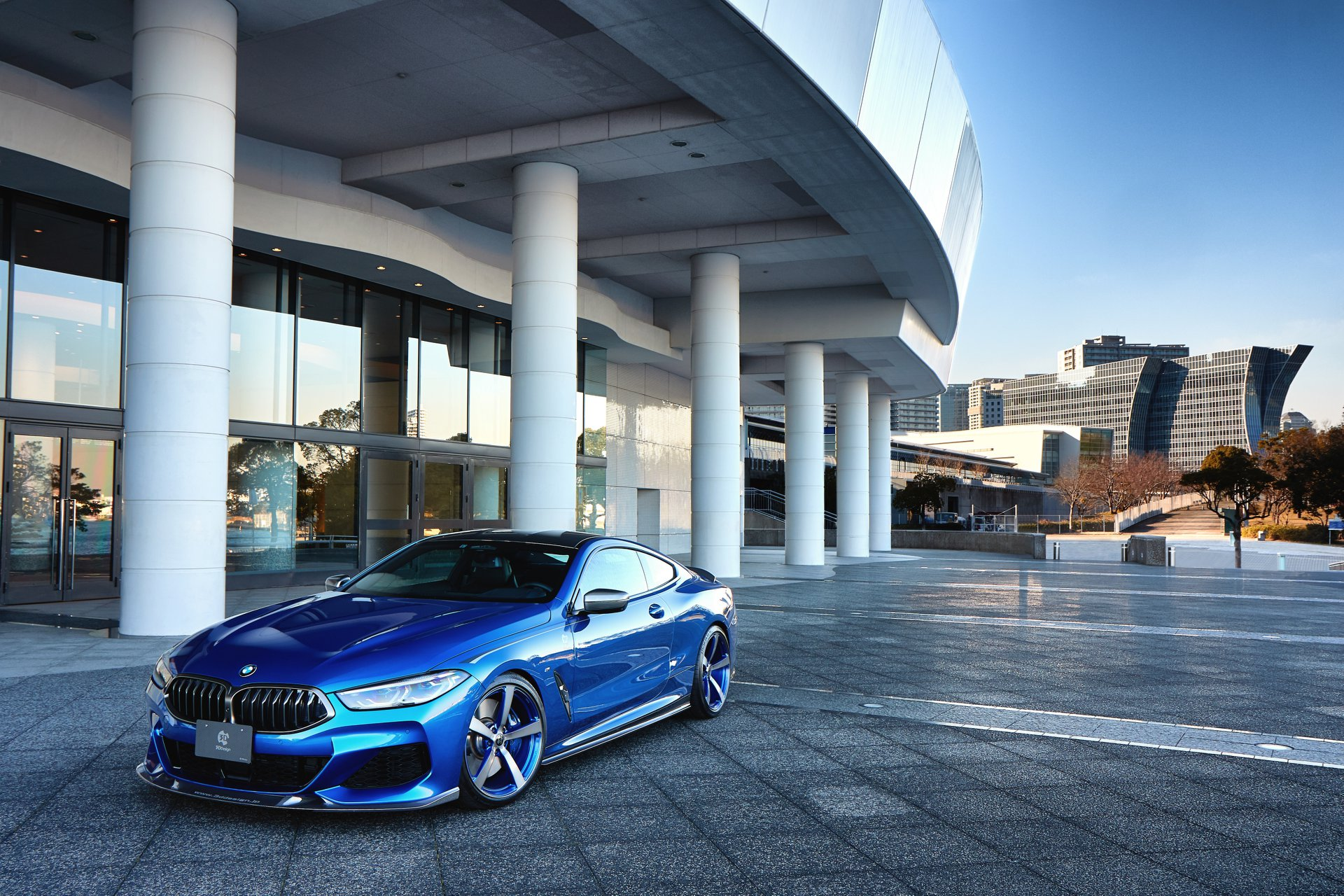BMW-M850i-by-3D-Design-5