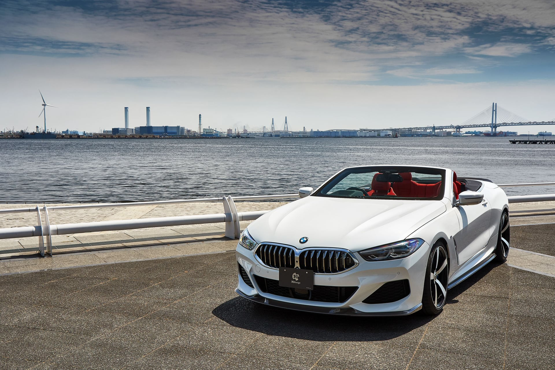 BMW-M850i-Cabrio-by-3D-Design-4