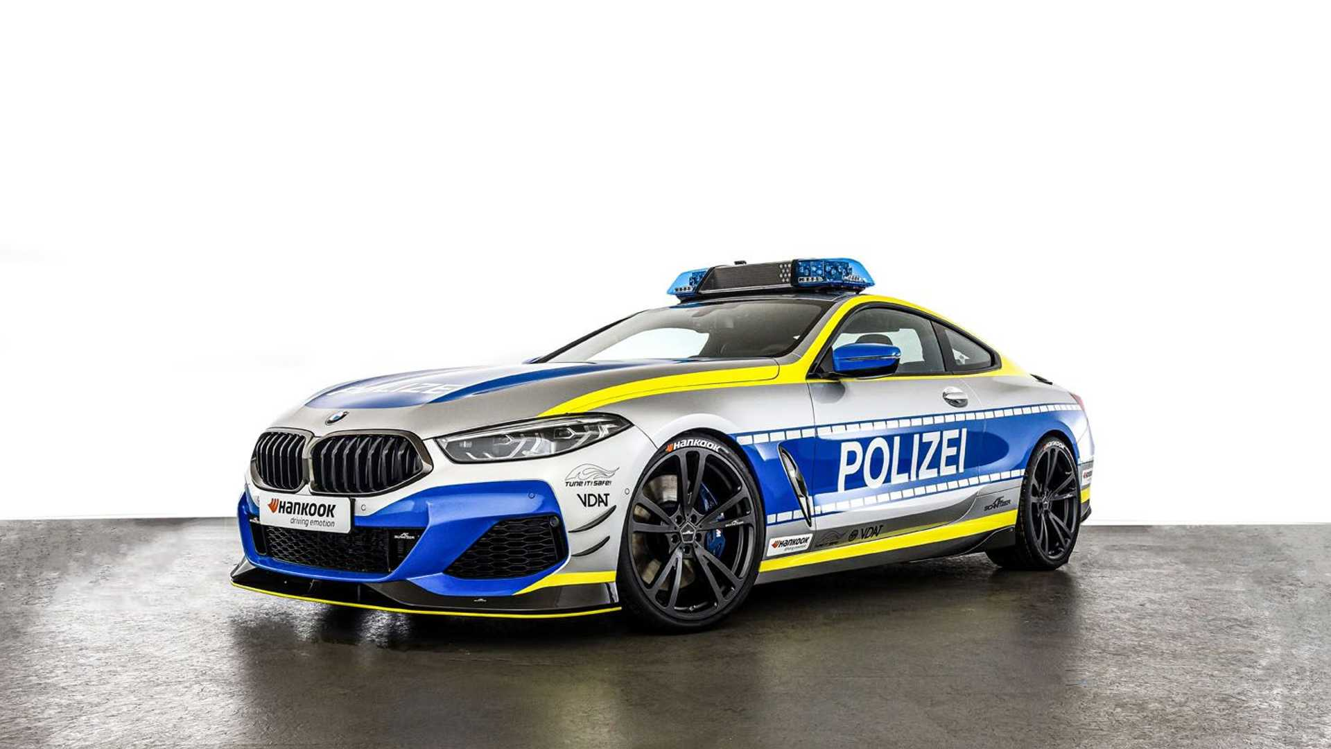 BMW-M850i-police-car-tune-it-safe-3