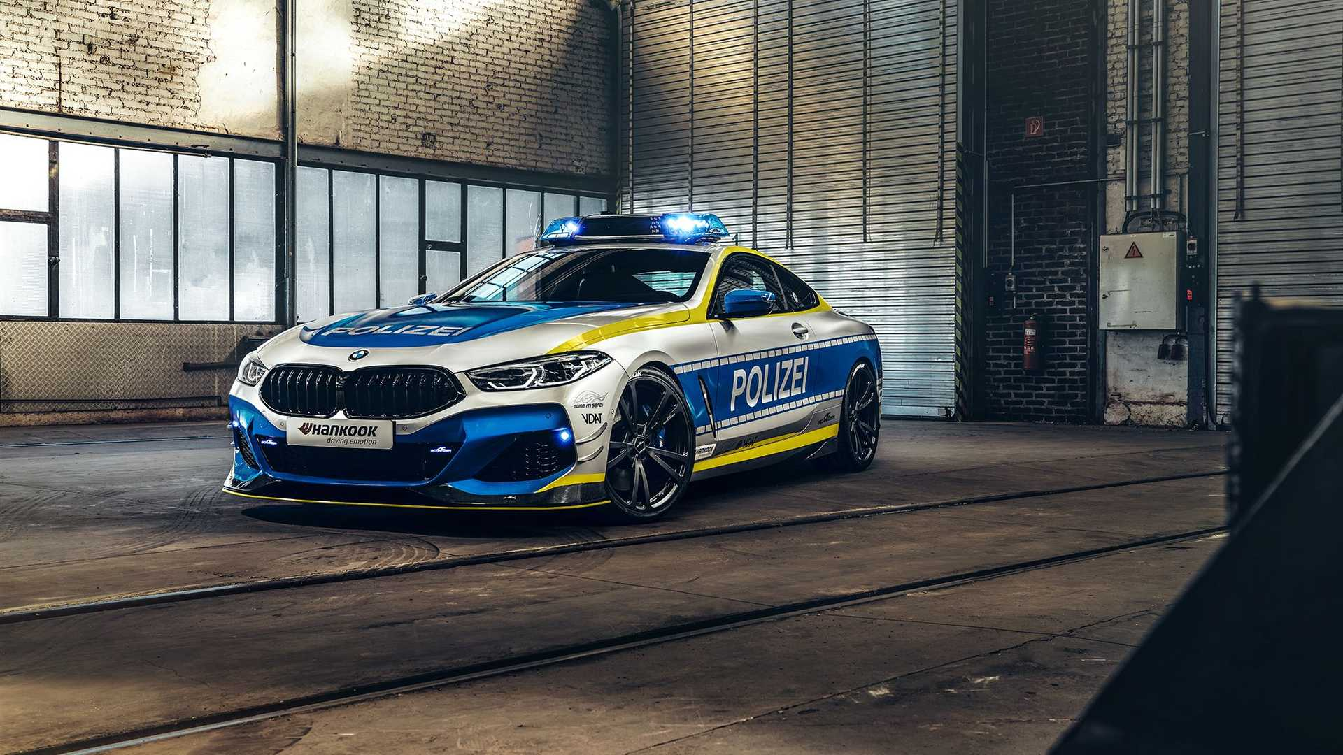 BMW-M850i-police-car-tune-it-safe-7