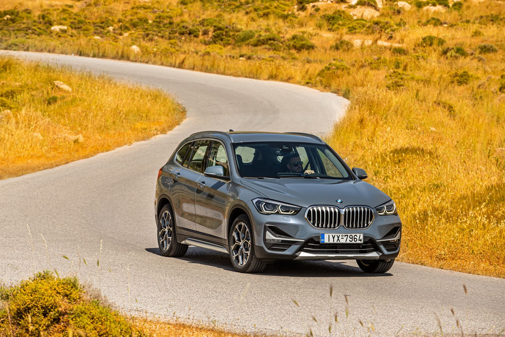 BMW_X1_xDrive25e_Greek_0006