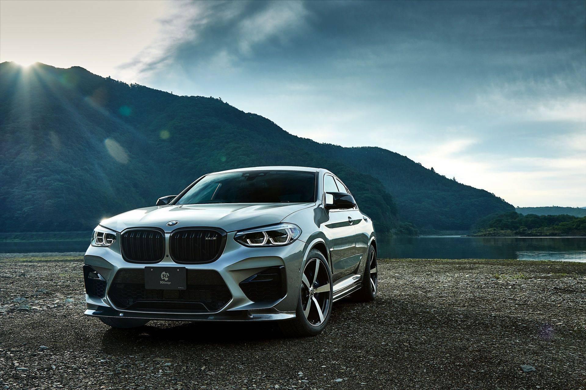 BMW-X4-M-by-3D-Design-1