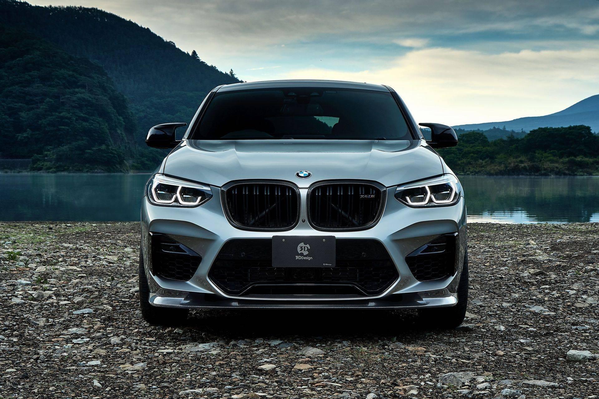 BMW-X4-M-by-3D-Design-4