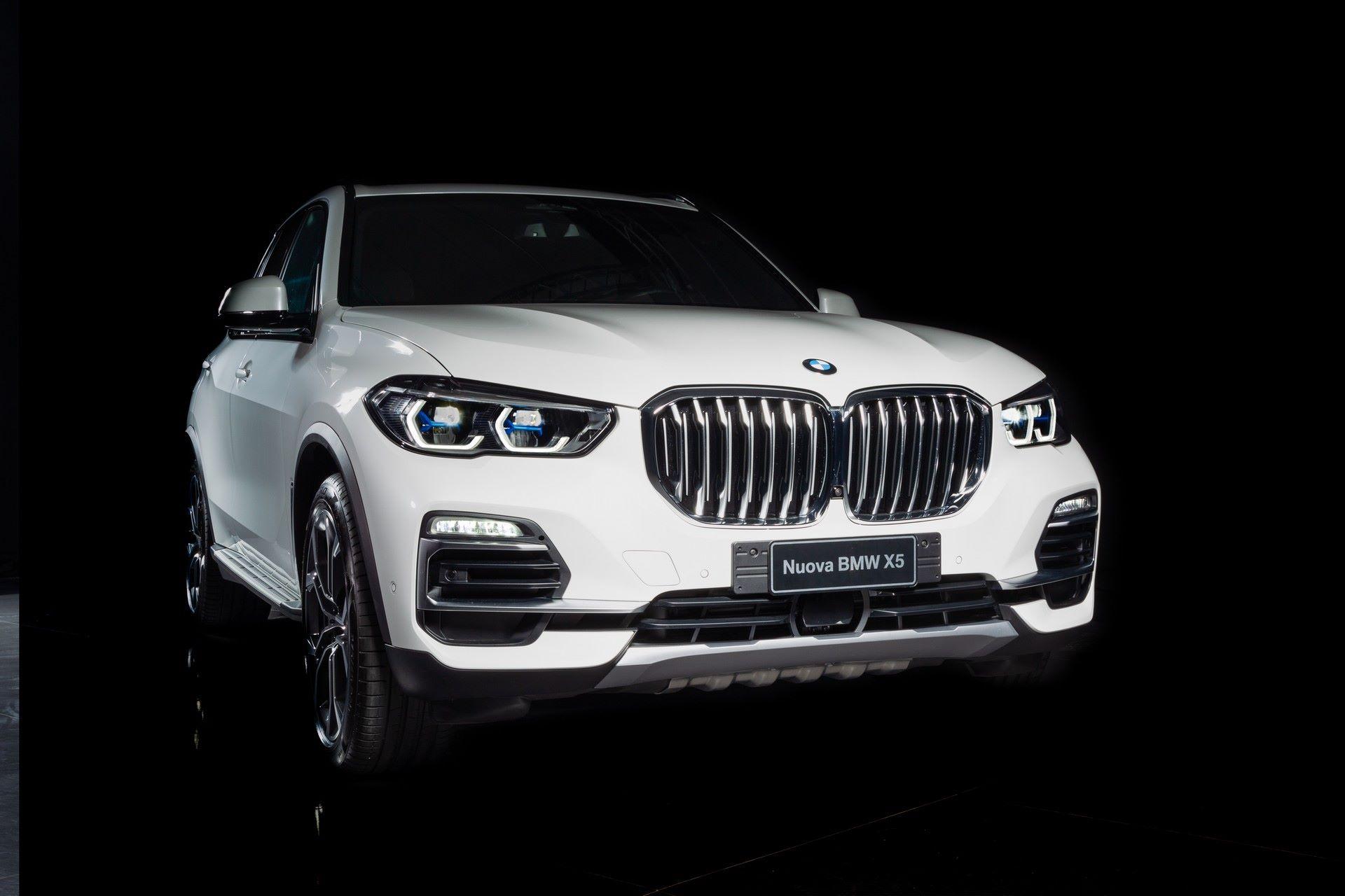 BMW-X5-Timeless-Edition-1