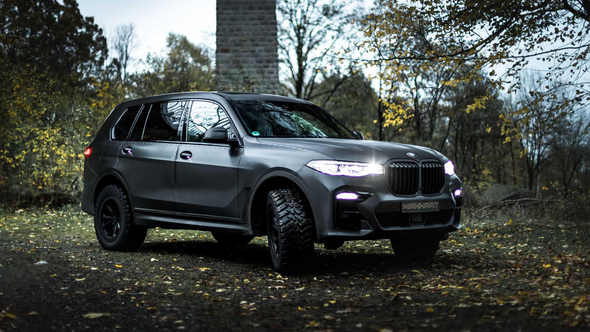 BMW-X7-Dirt-Edition-By-Manhart-1