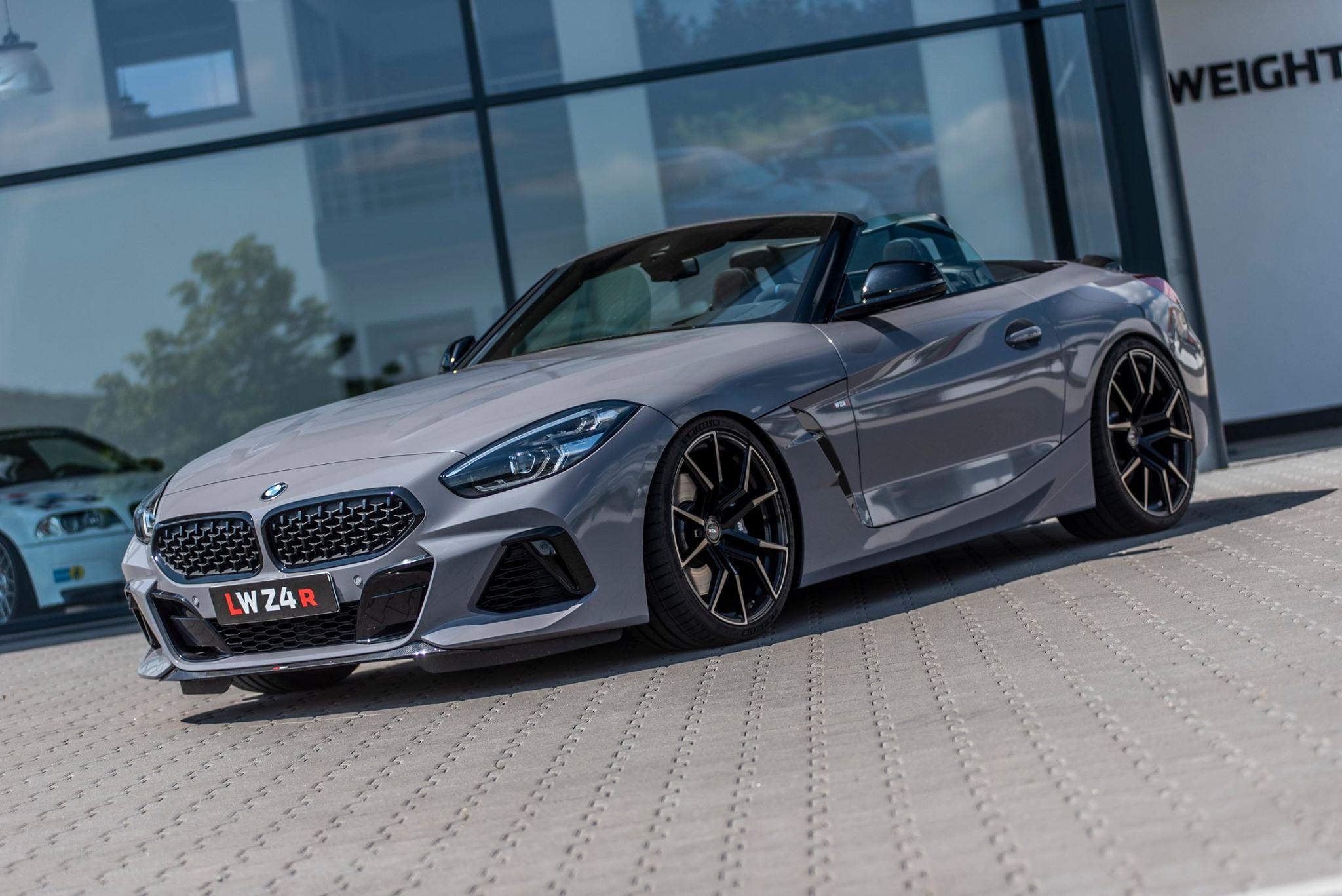 BMW-Z4-by-Lightweight-Performance-1