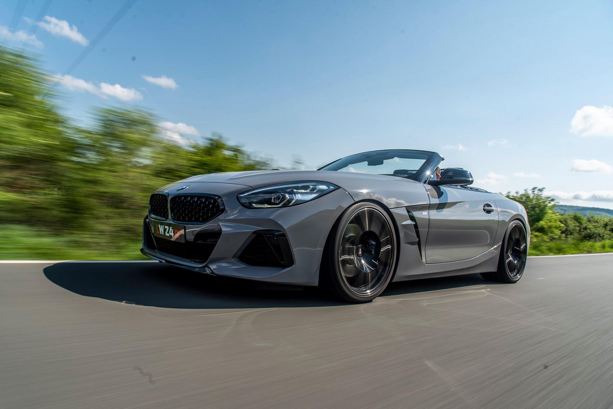 BMW-Z4-by-Lightweight-Performance-4