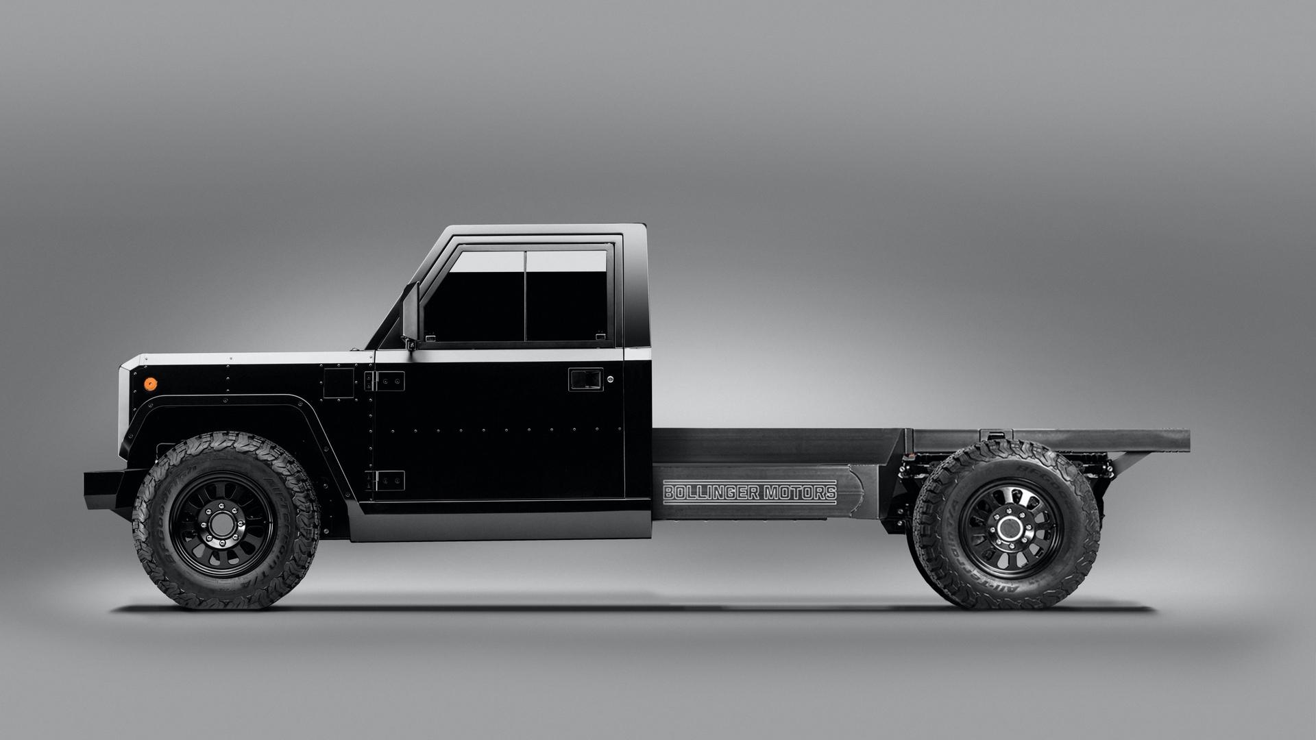Bollinger-Motors-B2-Chassis-Cab-2-Door-side