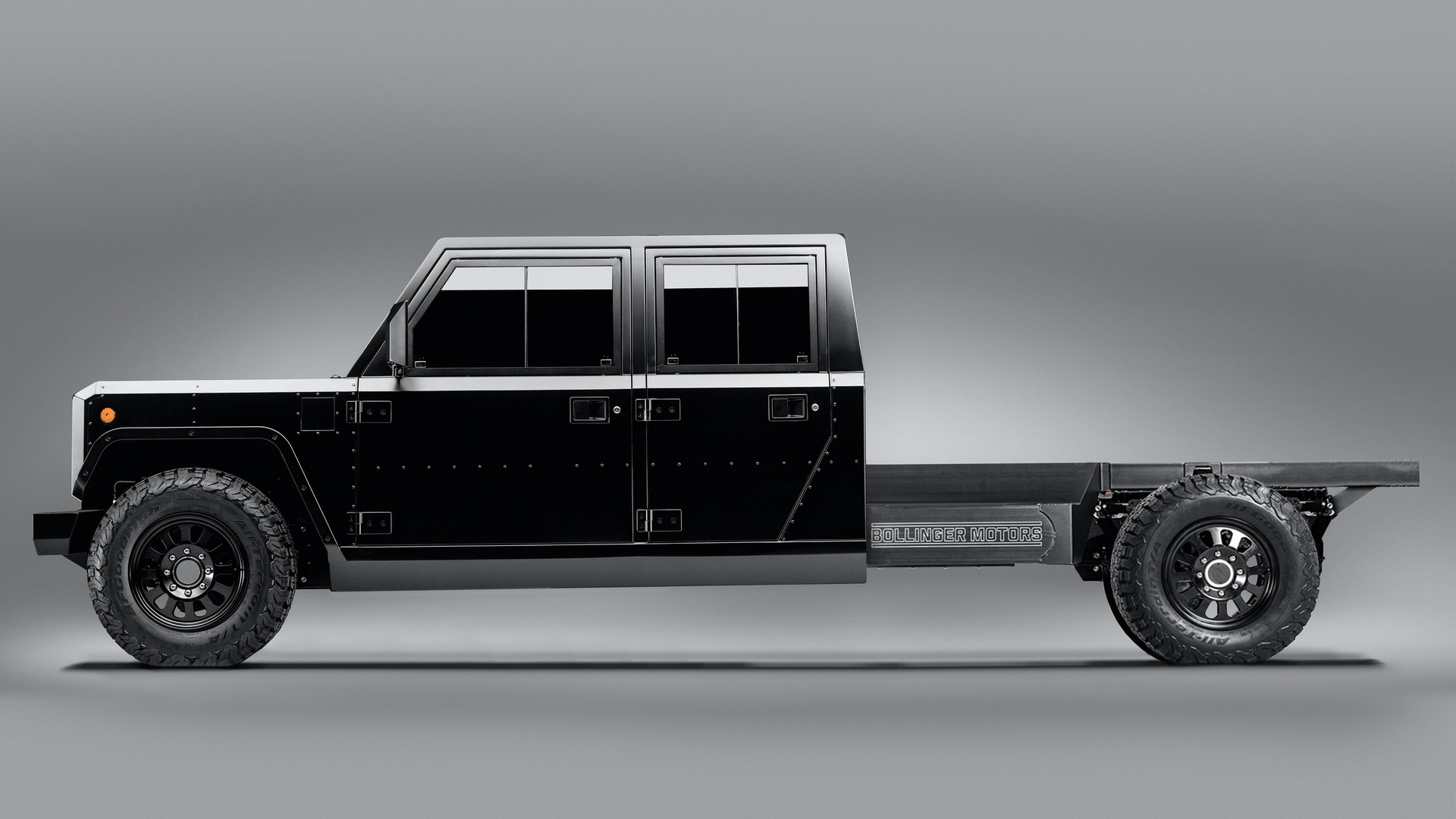 Bollinger-Motors-B2-Chassis-Cab-4-Door-side