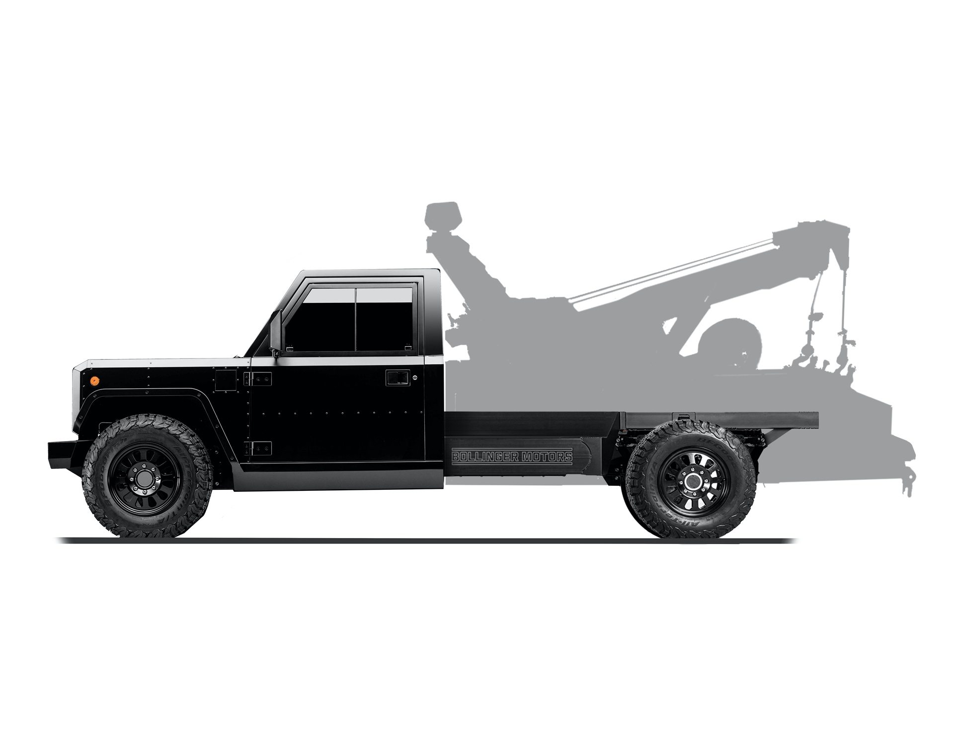 Bollinger-Motors-B2-Chassis-Cab-Tow-Truck-side