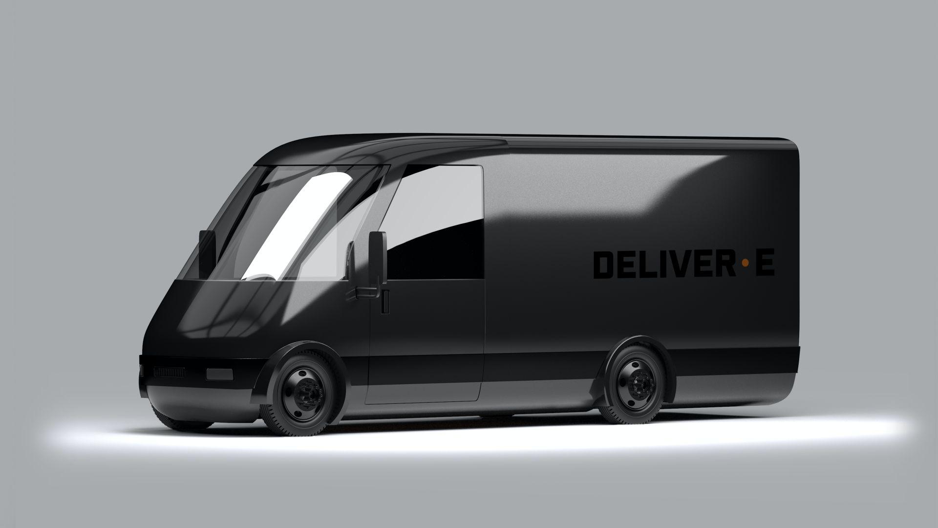 Bollinger-Deliver-E-van-3