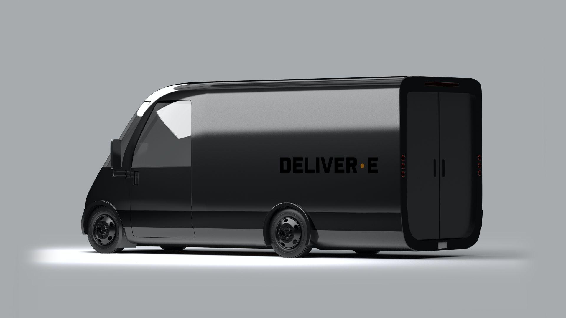 Bollinger-Deliver-E-van-5