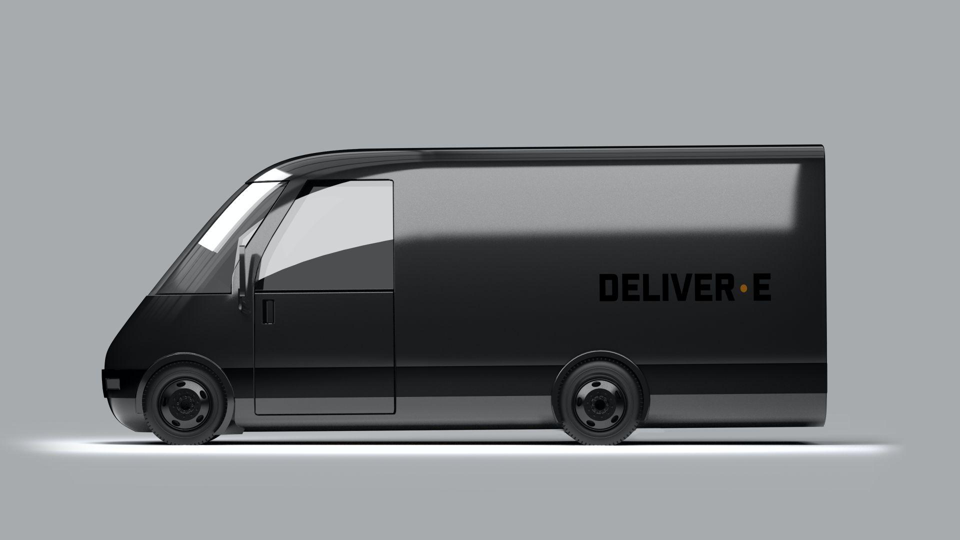 Bollinger-Deliver-E-van-8