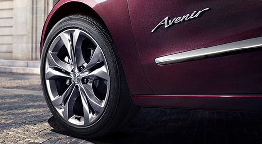 Buick-LaCrosse-Avenir-Facelift-4