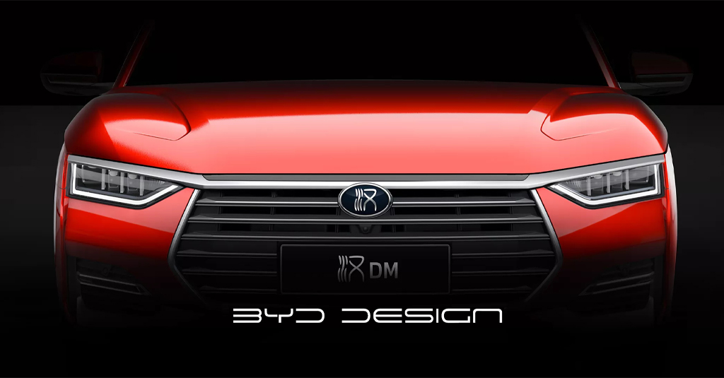 BYD-Han-6