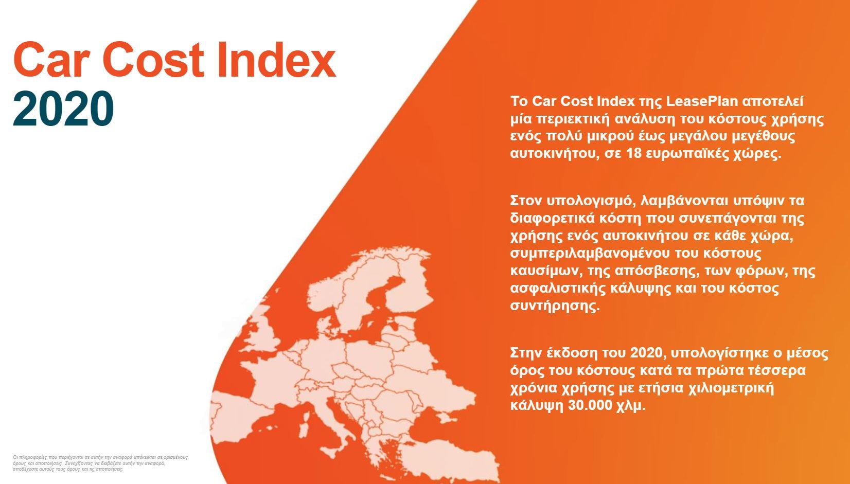 Car-Cost-Index-2020-2