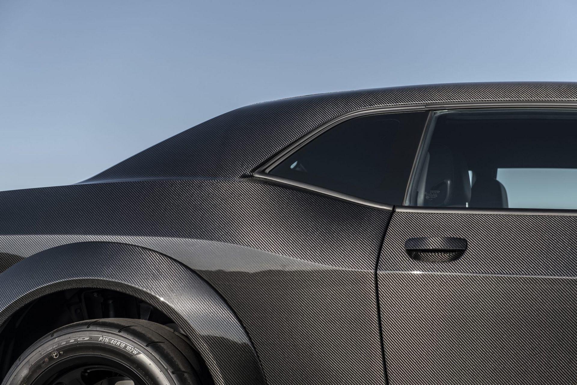 Dodge-Challenger-SRT-Demon-Carbon-by-Speedkore-19