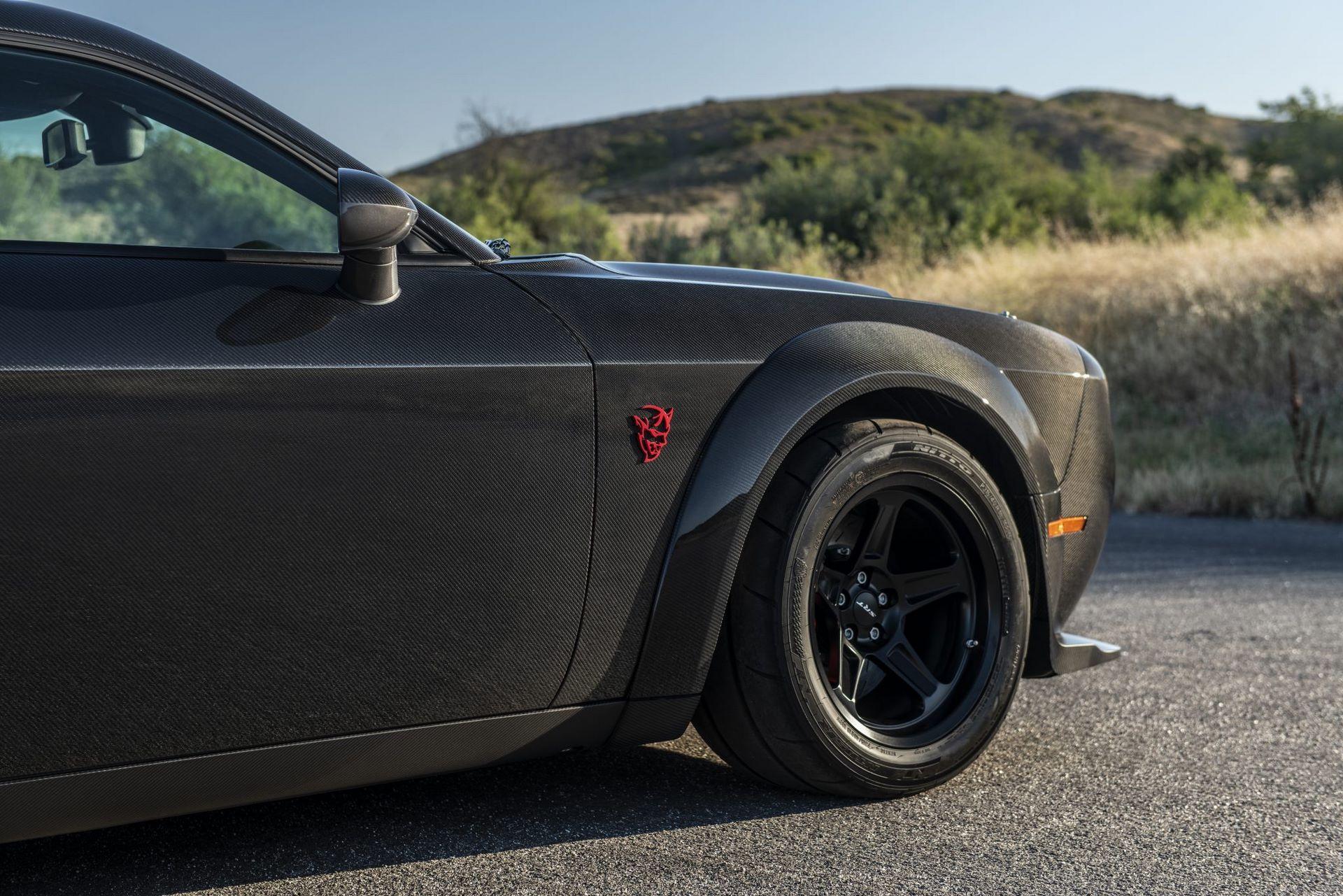Dodge-Challenger-SRT-Demon-Carbon-by-Speedkore-6