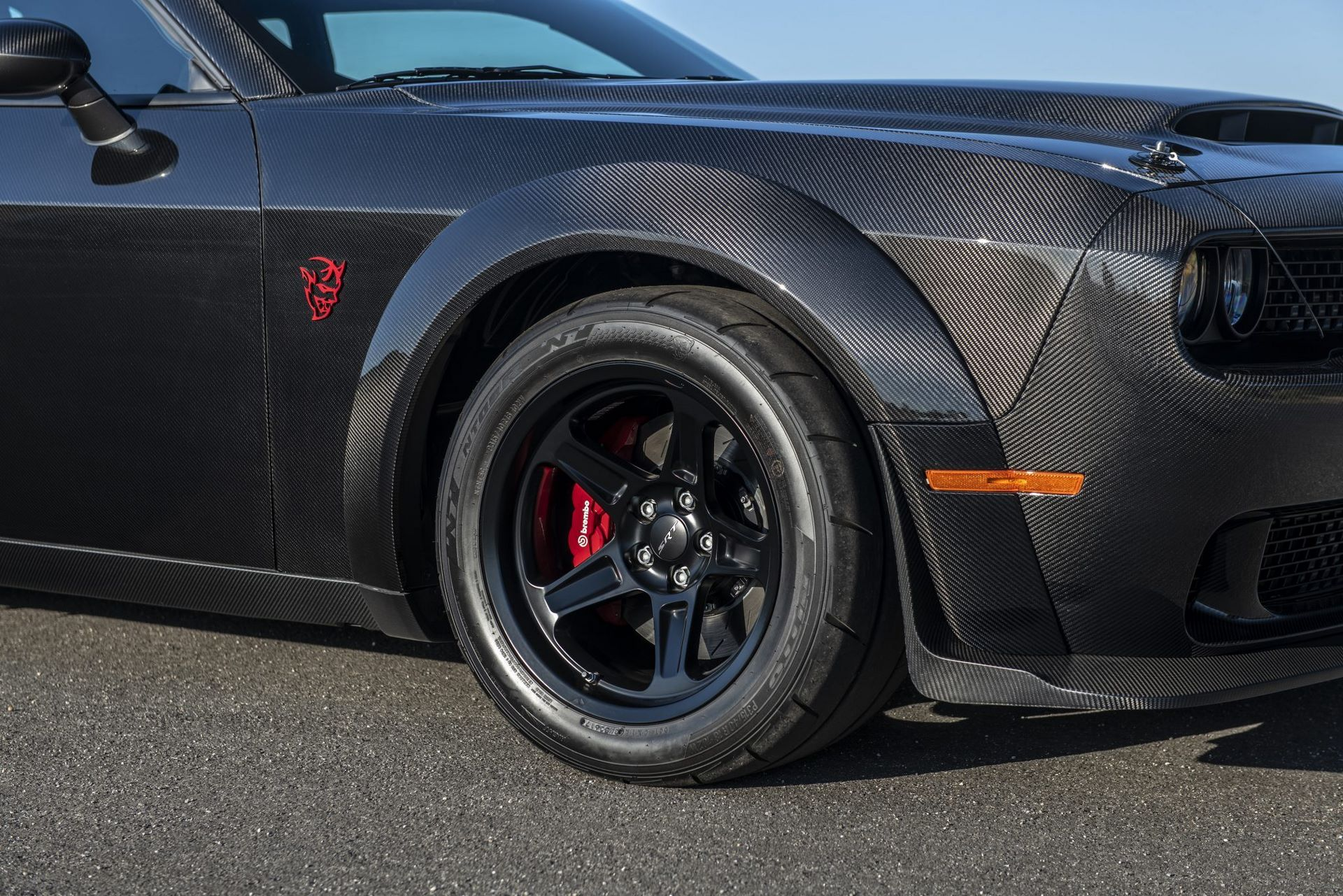 Dodge-Challenger-SRT-Demon-Carbon-by-Speedkore-7