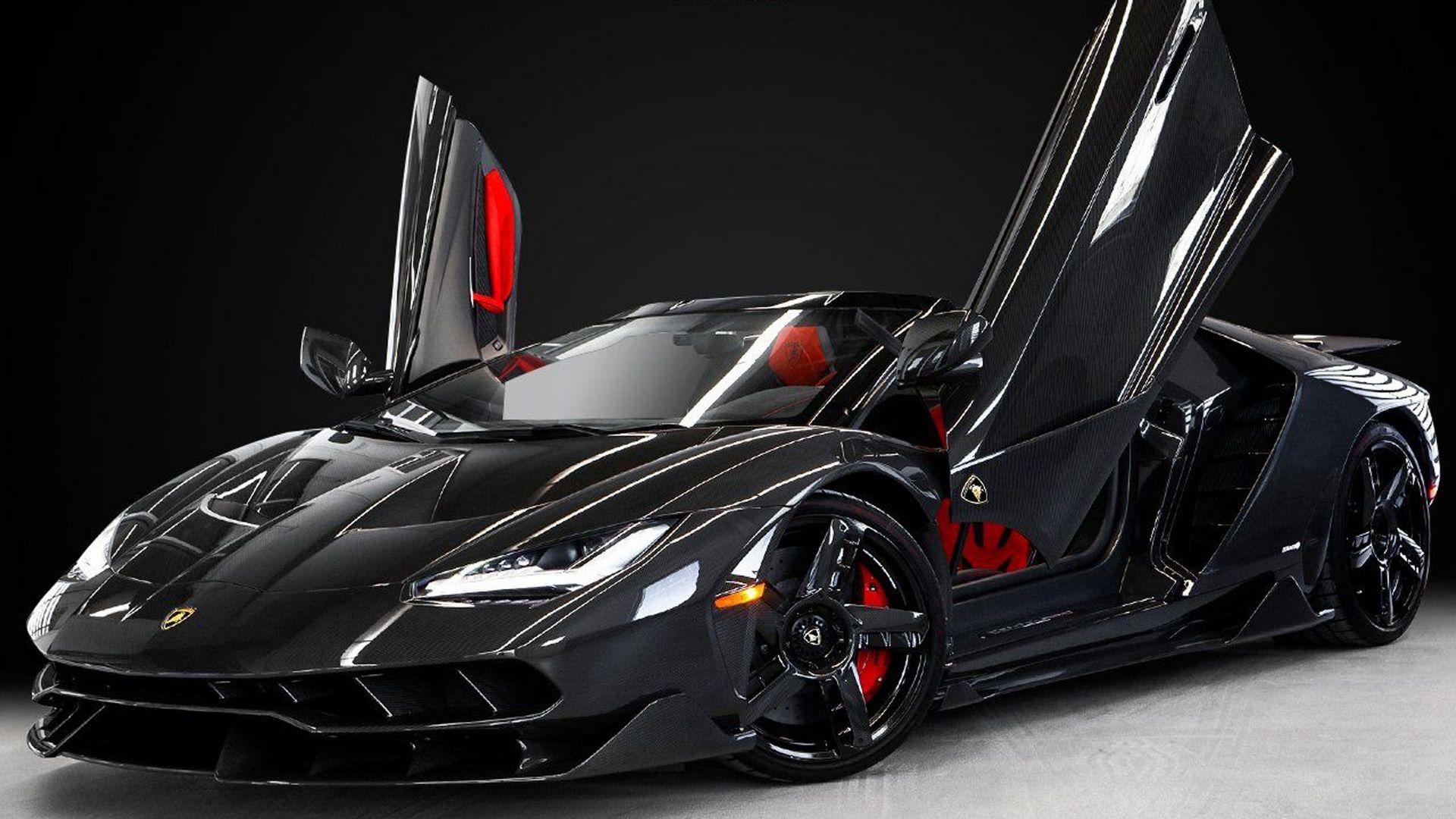 Carbon-Lamborghini-Centenario-Roadster-for-sale-2