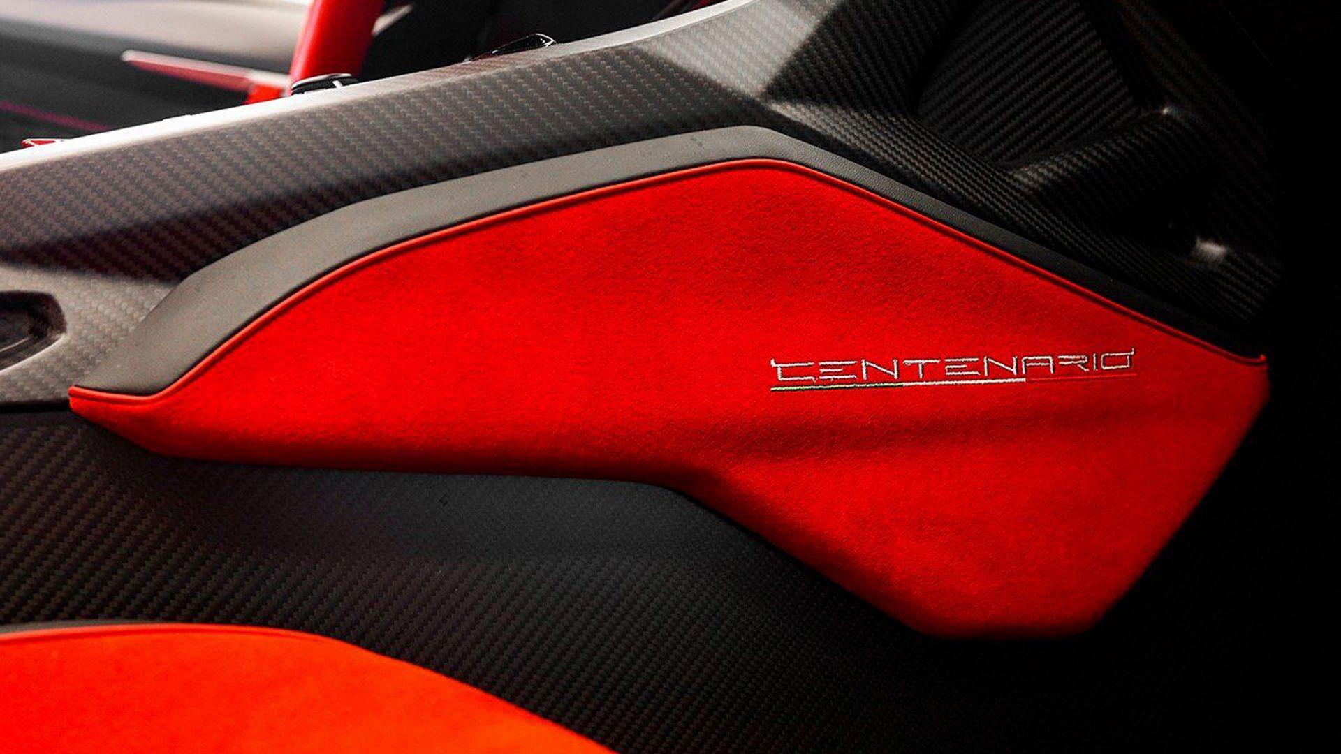 Carbon-Lamborghini-Centenario-Roadster-for-sale-25
