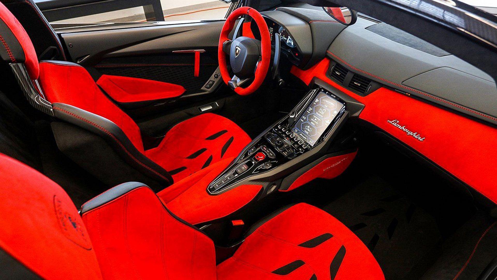 Carbon-Lamborghini-Centenario-Roadster-for-sale-31