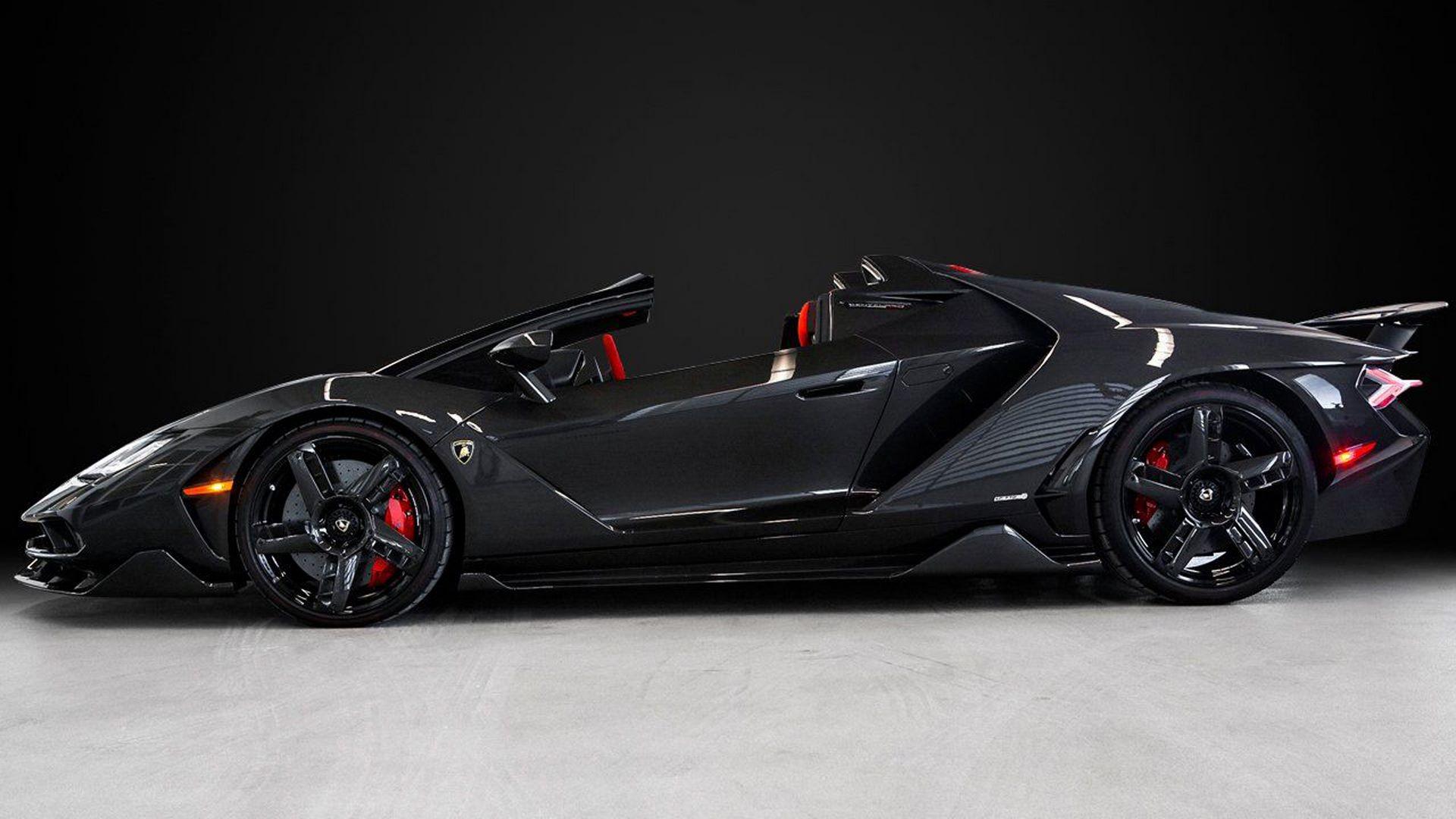 Carbon-Lamborghini-Centenario-Roadster-for-sale-4