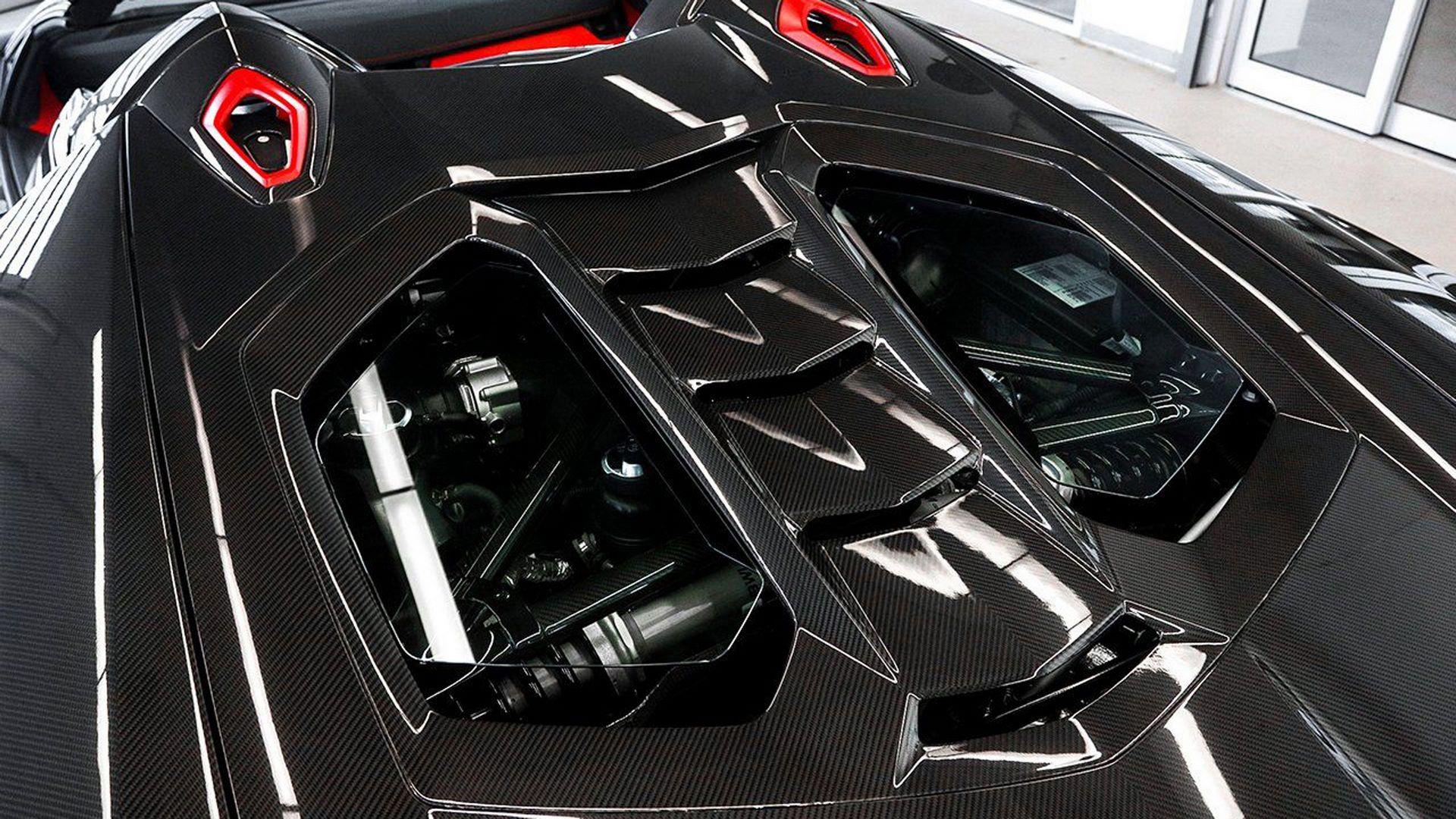 Carbon-Lamborghini-Centenario-Roadster-for-sale-6