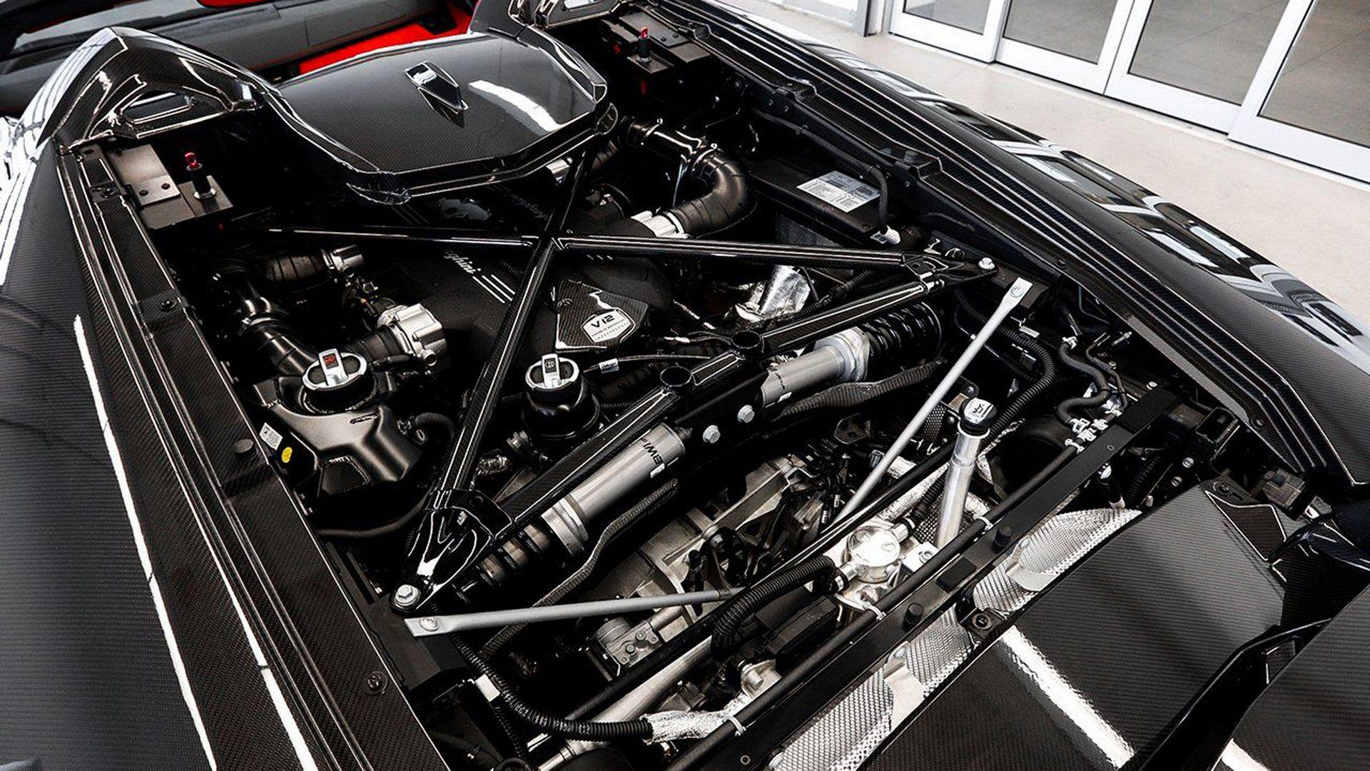 Carbon-Lamborghini-Centenario-Roadster-for-sale-8