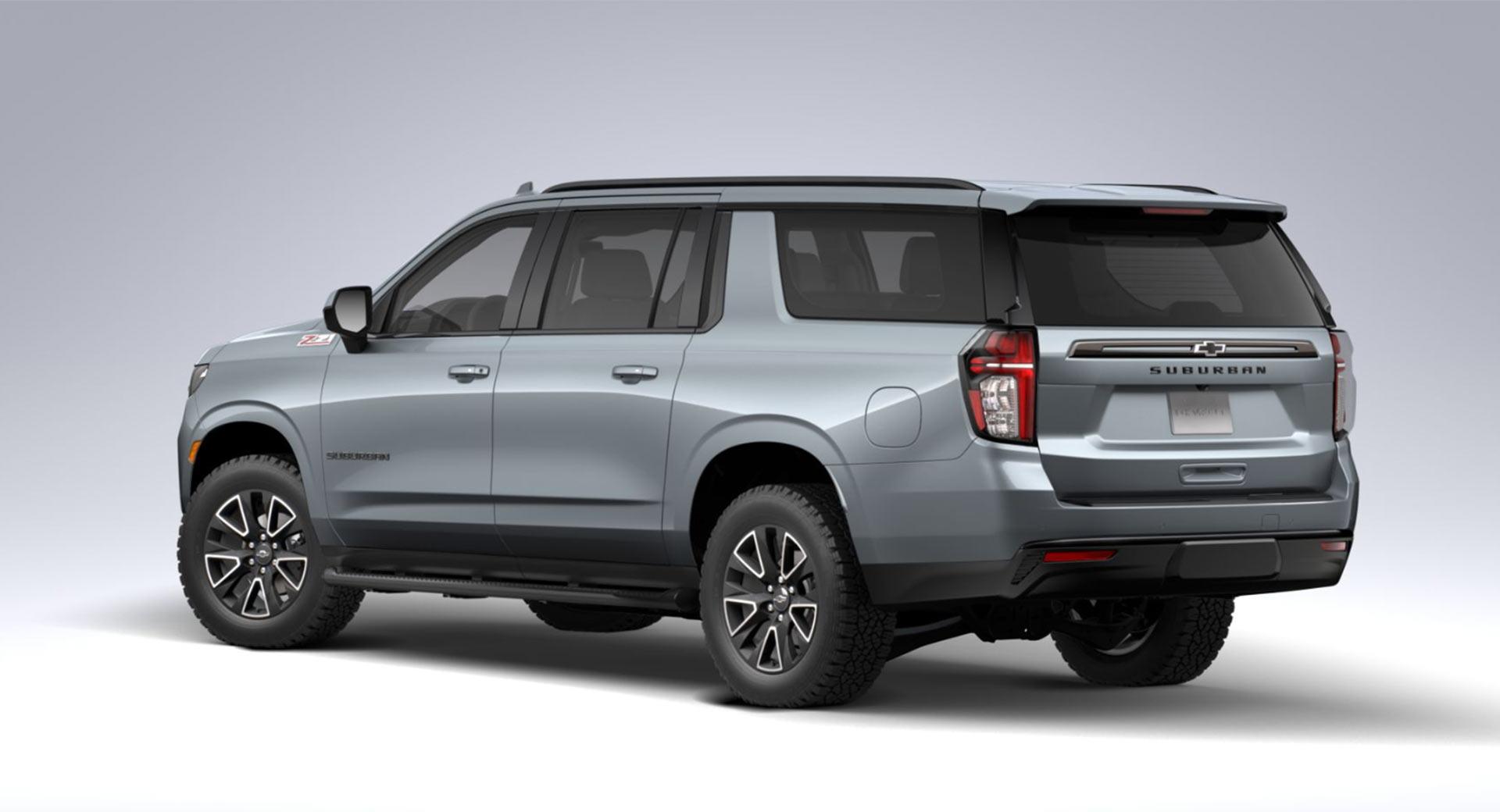 Chevrolet-Suburban-Z71-4