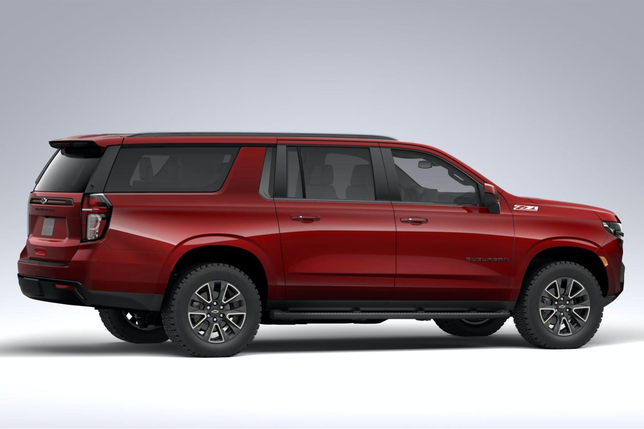 Chevrolet-Suburban-Z71-7