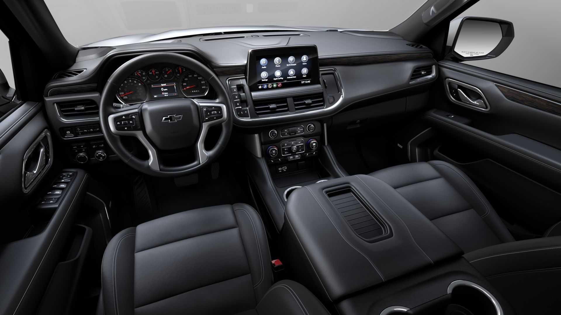 Chevrolet-Suburban-Z71-9