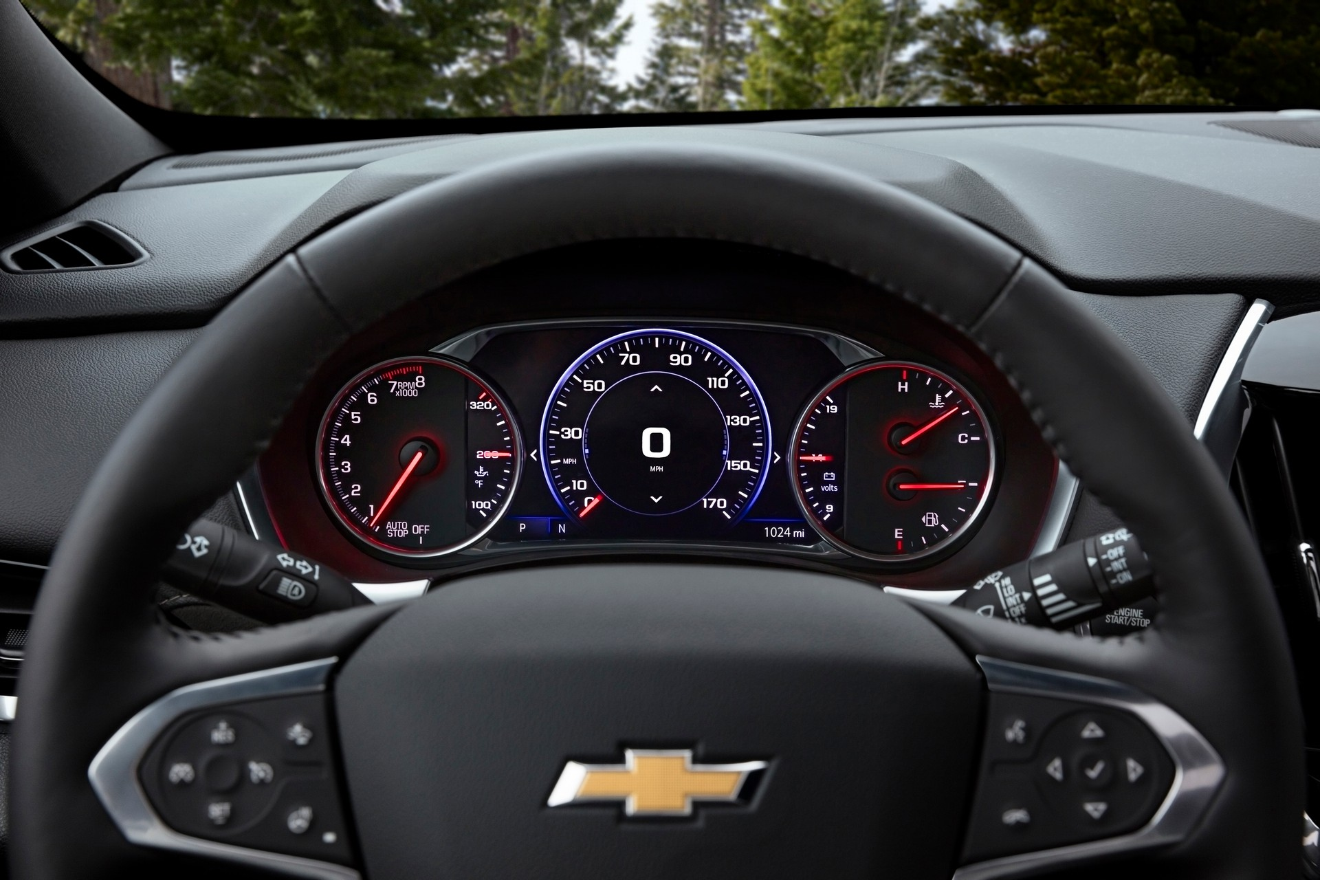 2021-Chevrolet-Traverse-9