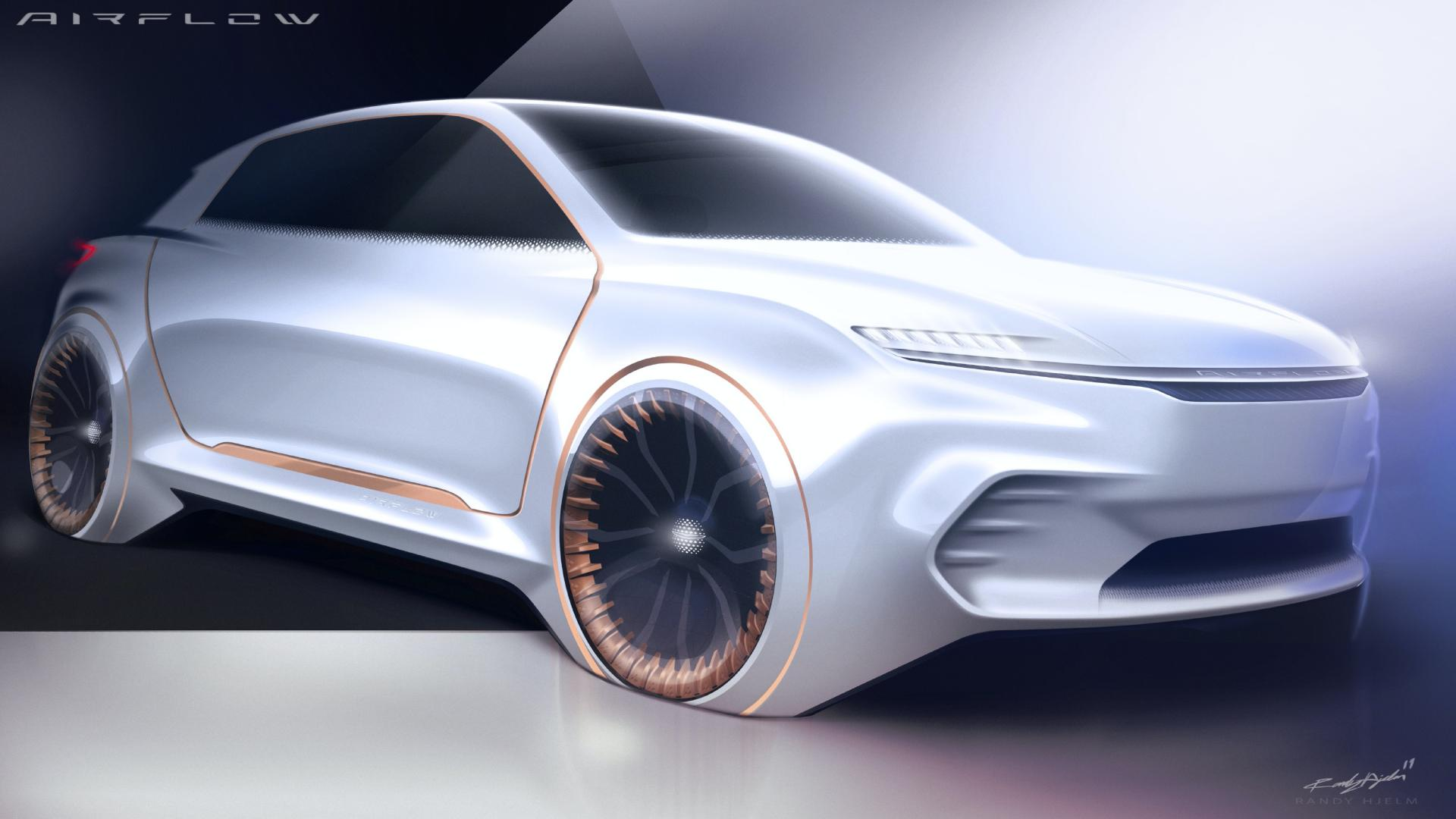 2020-Chrysler-Airflow-Vision-concept-1