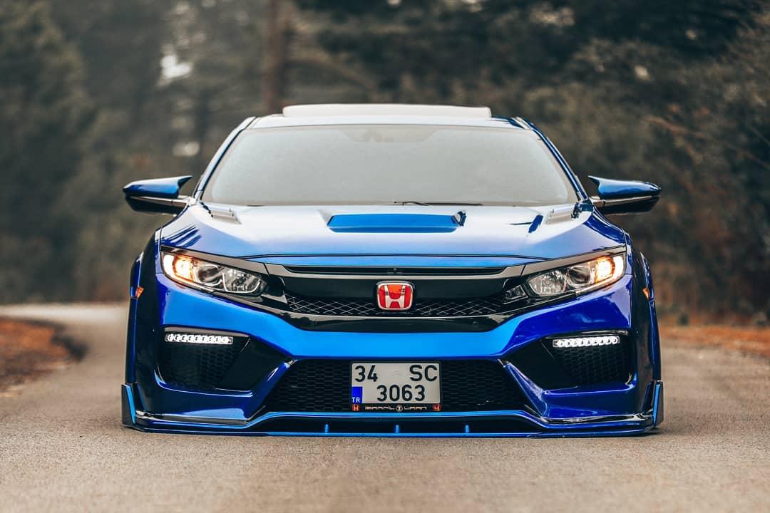 Honda-with-Turkish_Body_Kit-3