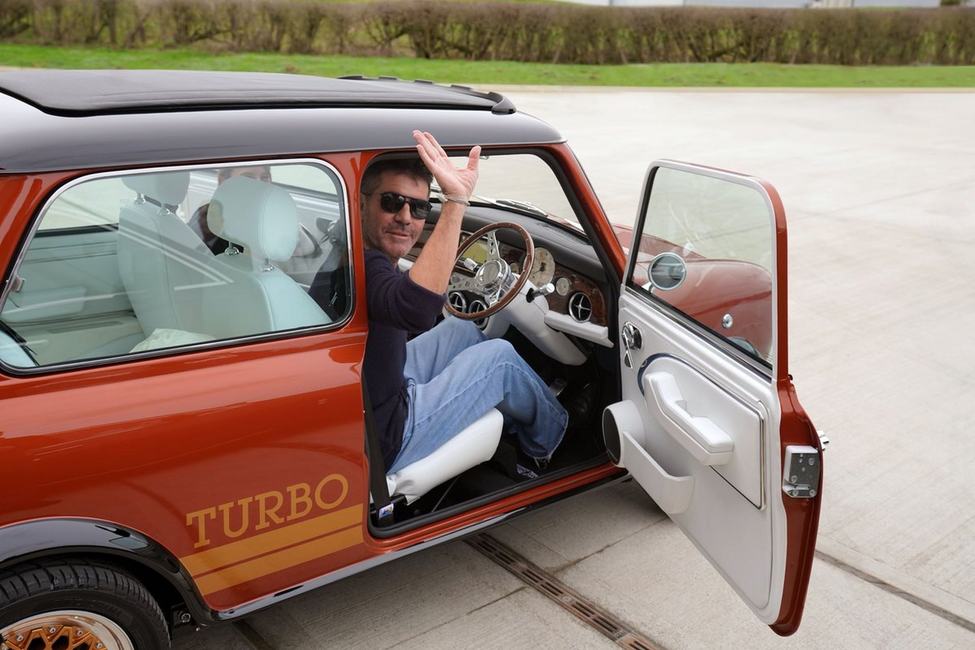 David-Brown-Automotive-Mini-Remastered-Simon-Cowell-10