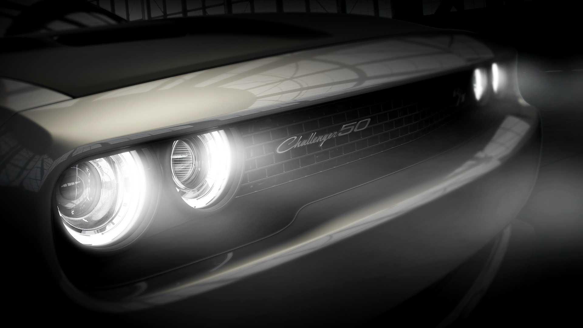 Dodge-Challenger-50th-Anniversary-3
