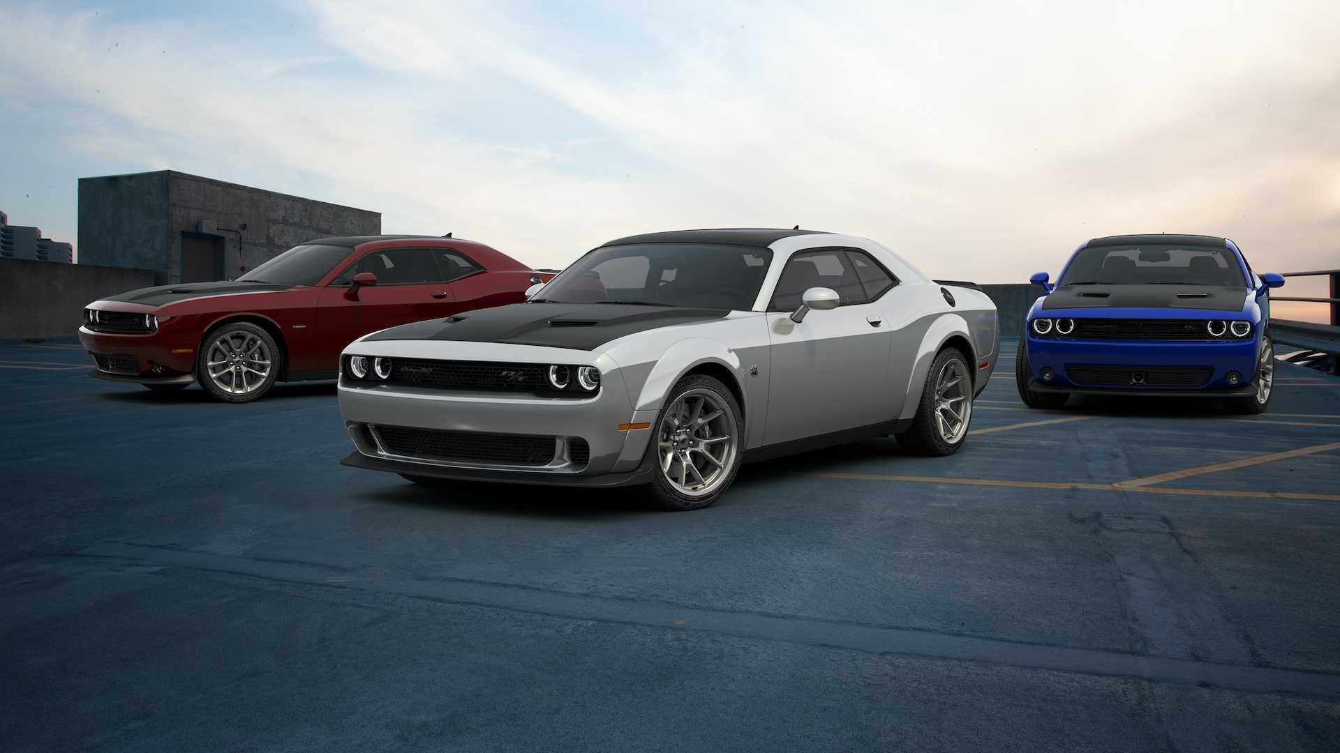 Dodge-Challenger-50th-Anniversary-5