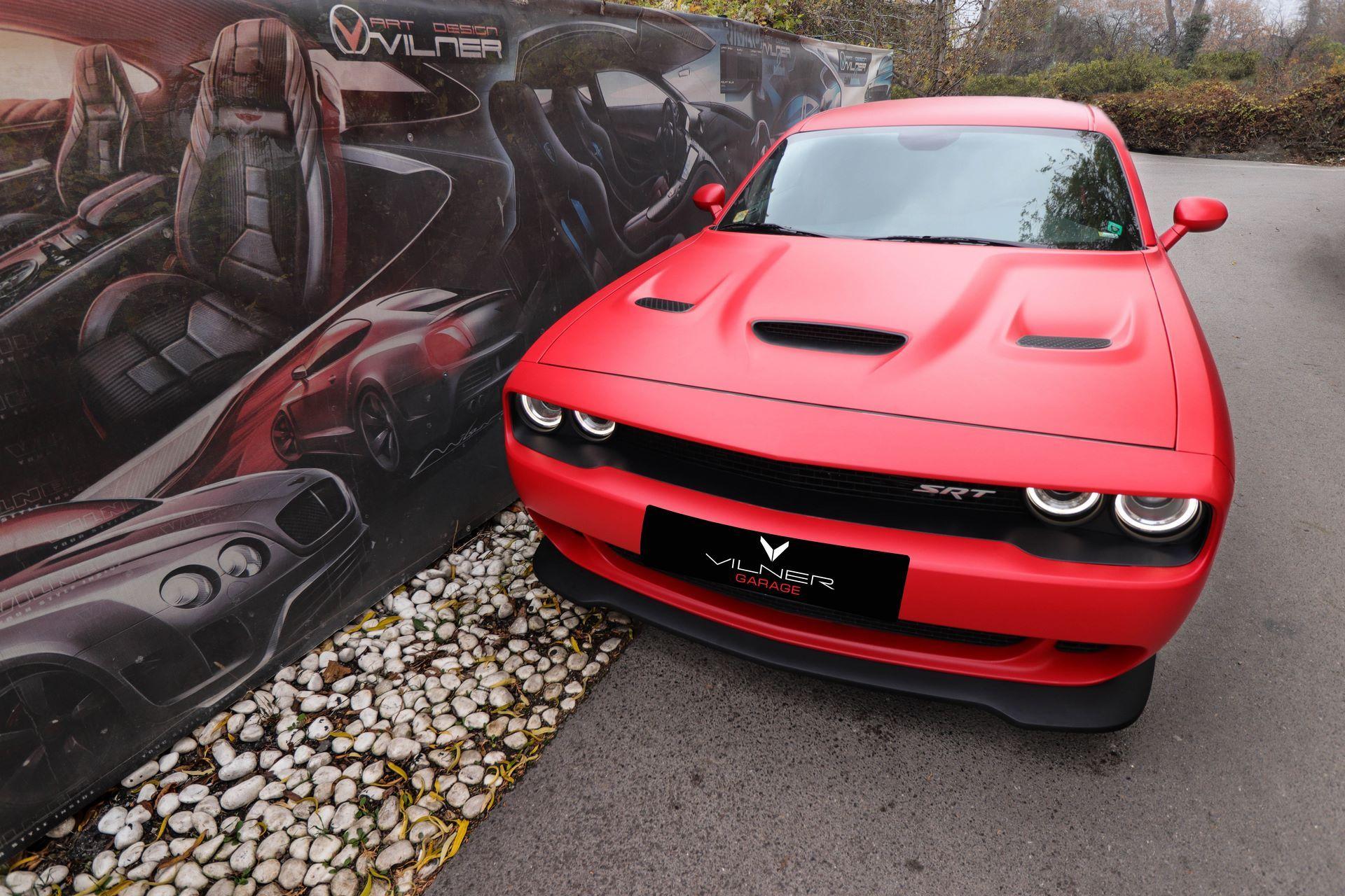 Dodge-Challenger-Hellcat-by-Vilner-19