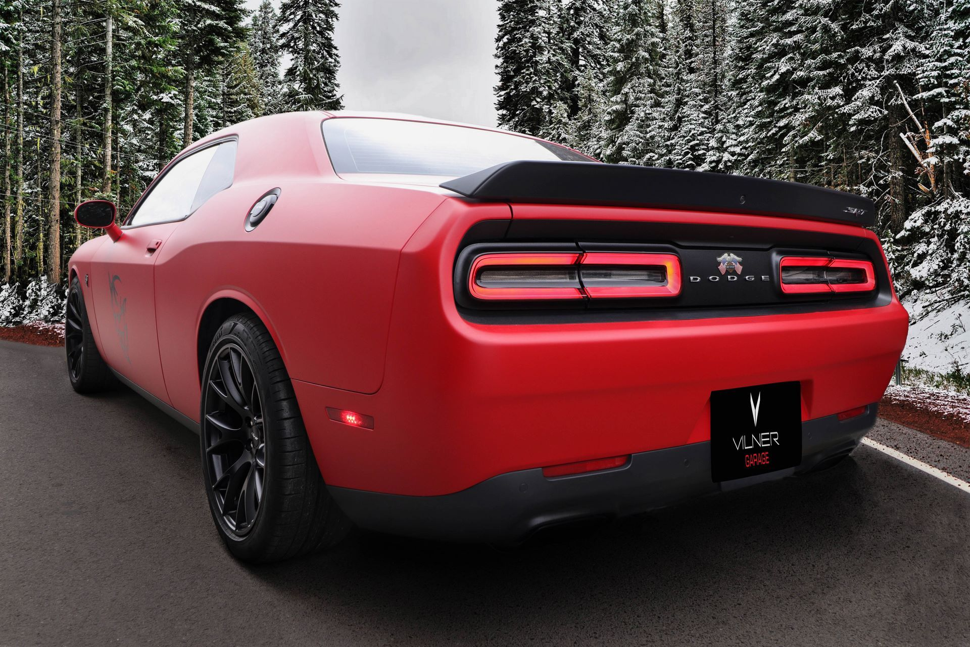 Dodge-Challenger-Hellcat-by-Vilner-25