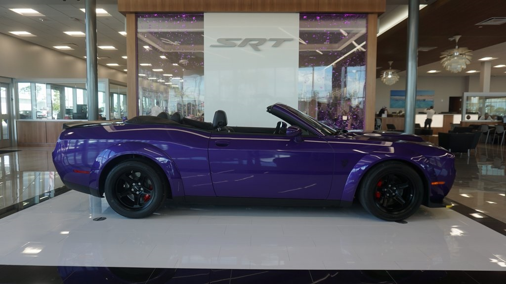 Dodge-Challenger-SRT-Demon-Convertible-for-sale-21