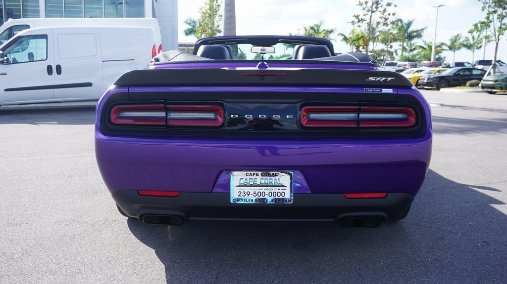 Dodge-Challenger-SRT-Demon-Convertible-for-sale-8