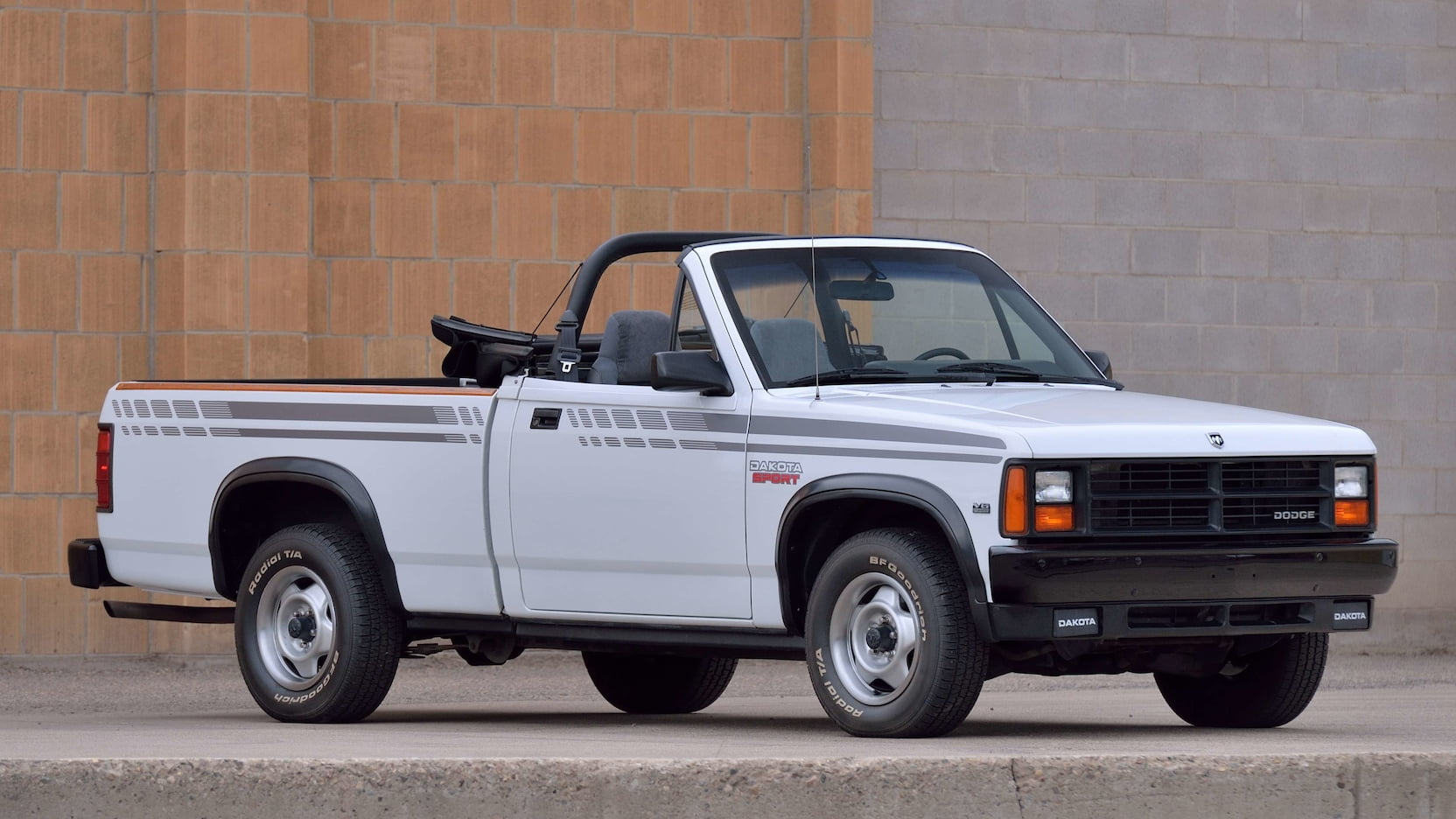 Dodge-Dakota-LS-Sport-Convertible-1990-12