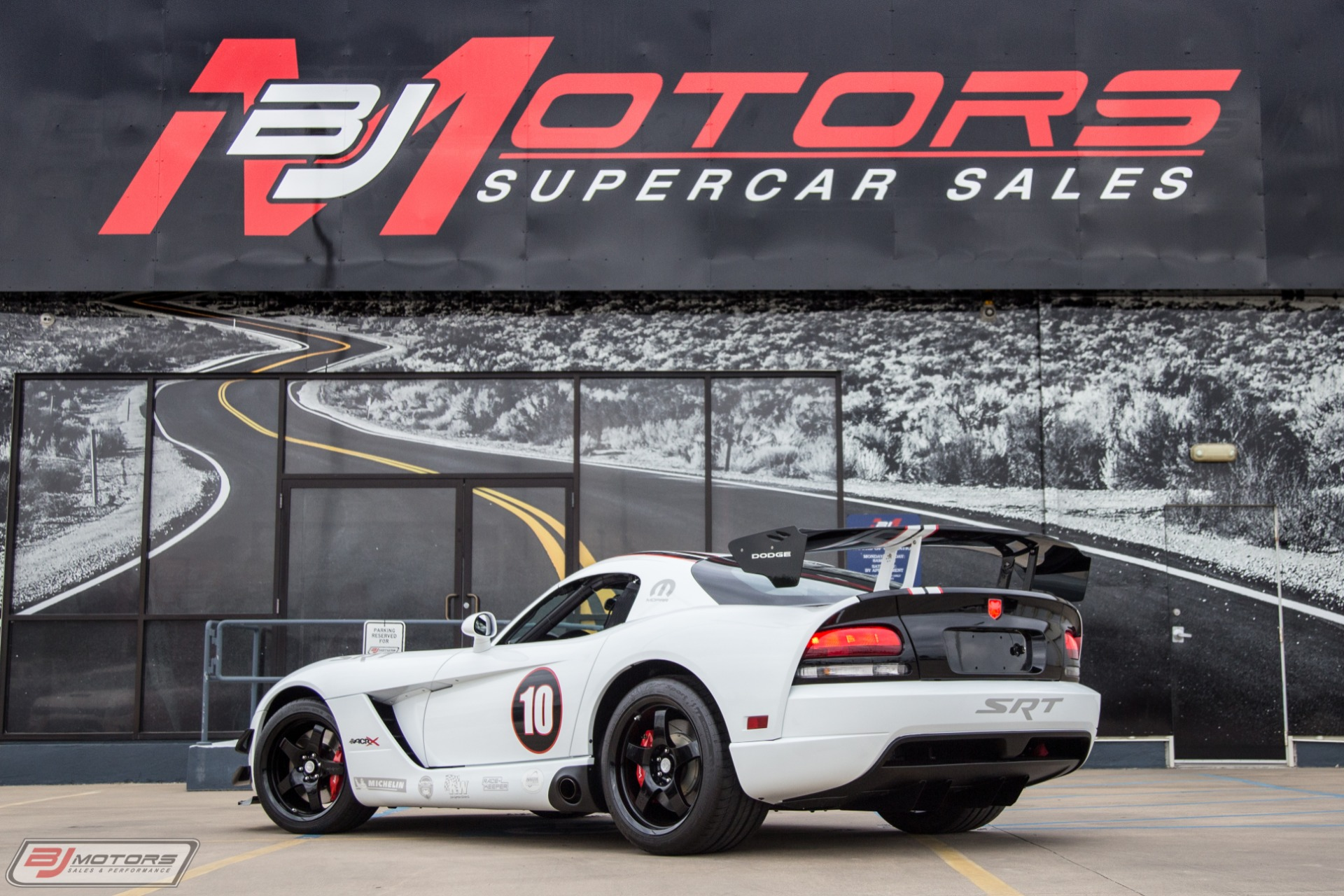 Used-2010-Dodge-Viper-ACR-X-1