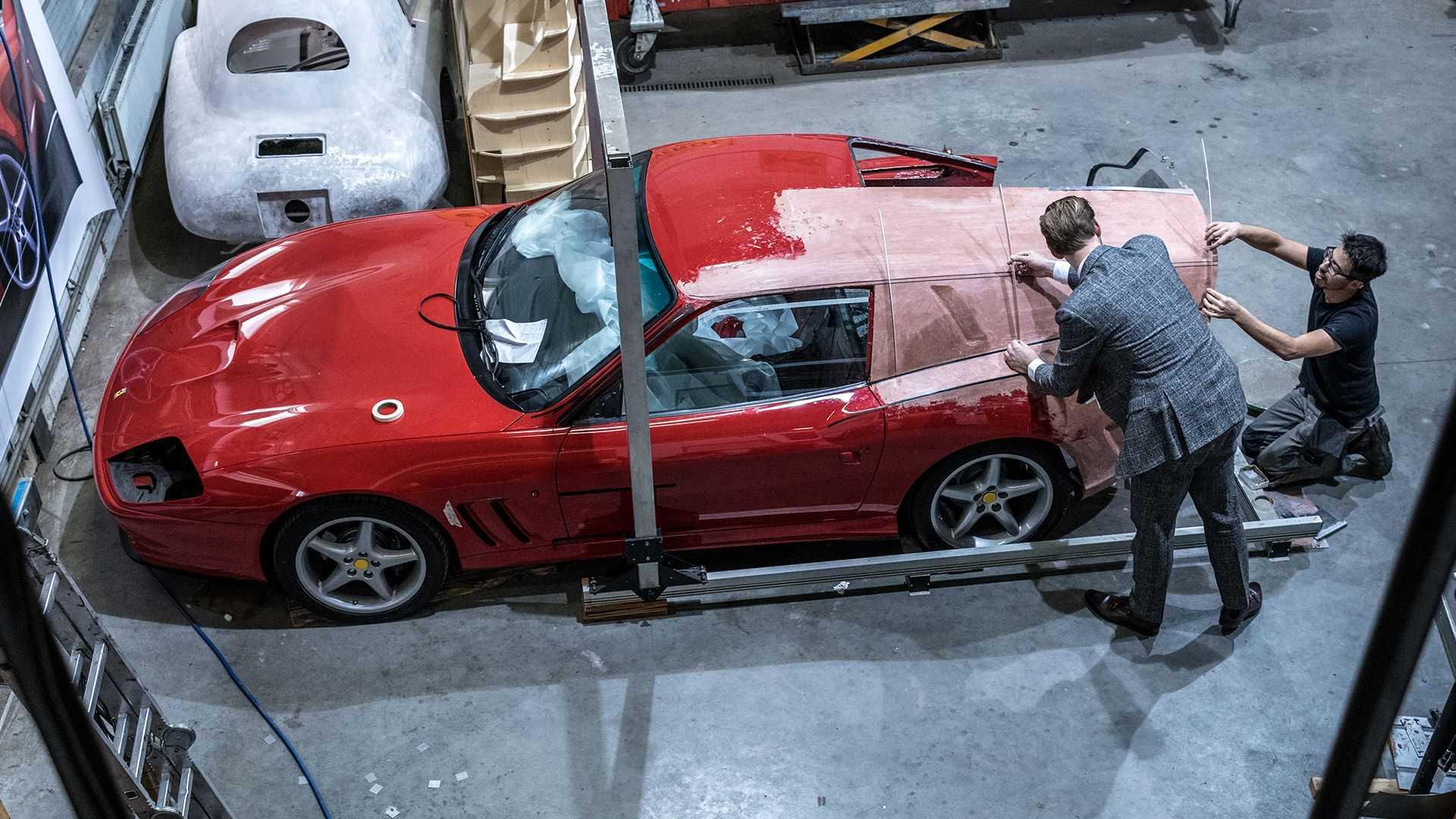 Ferrari-250-GT-Drogo-Breadvan-Hommage-3