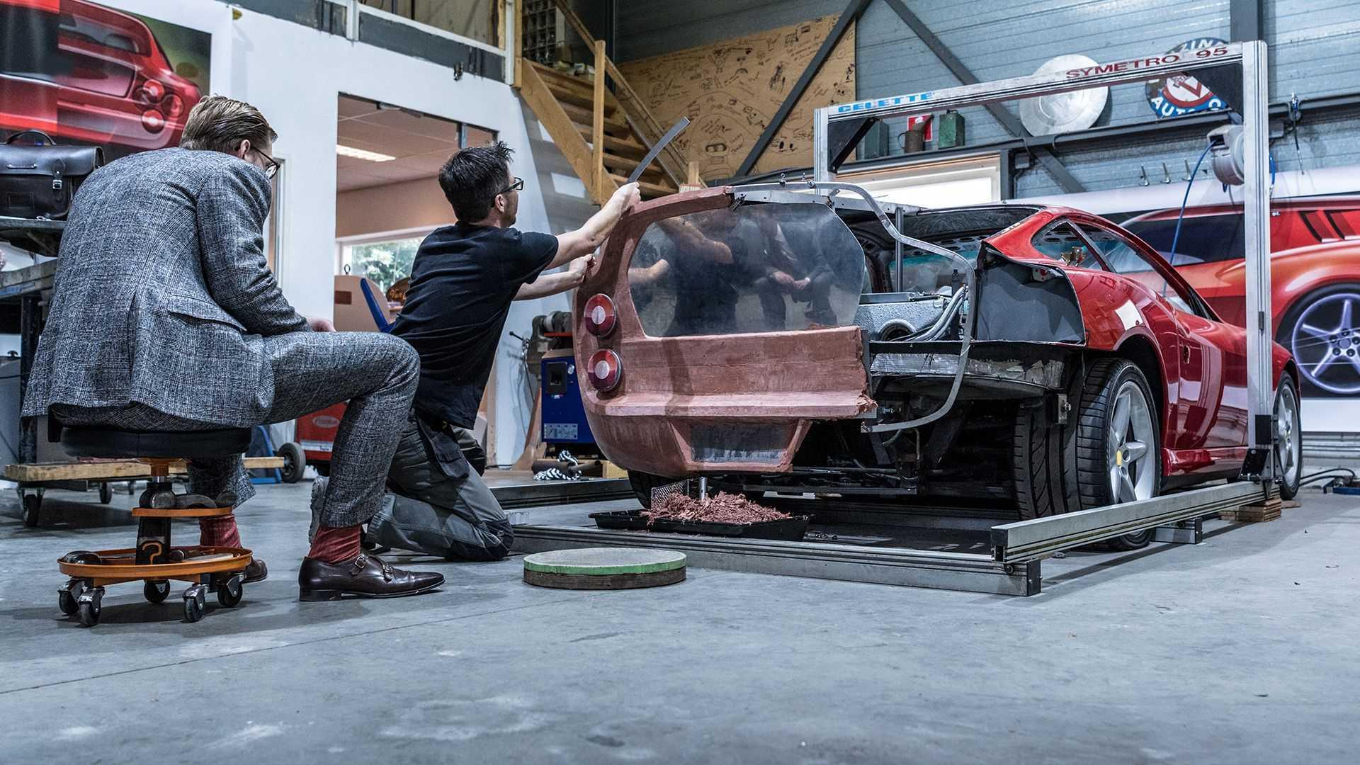 Ferrari-250-GT-Drogo-Breadvan-Hommage-5