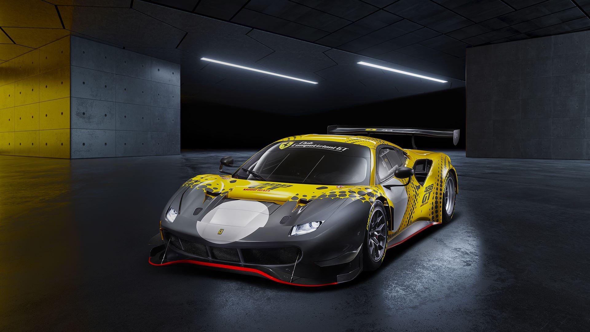 Ferrari-488-GT-Modificata-8