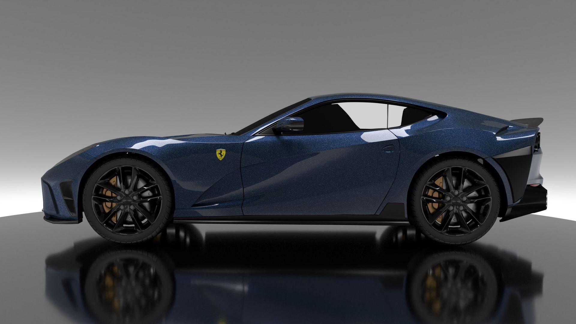 Ferrari-812-Superfast-Spia-by-DMC-2
