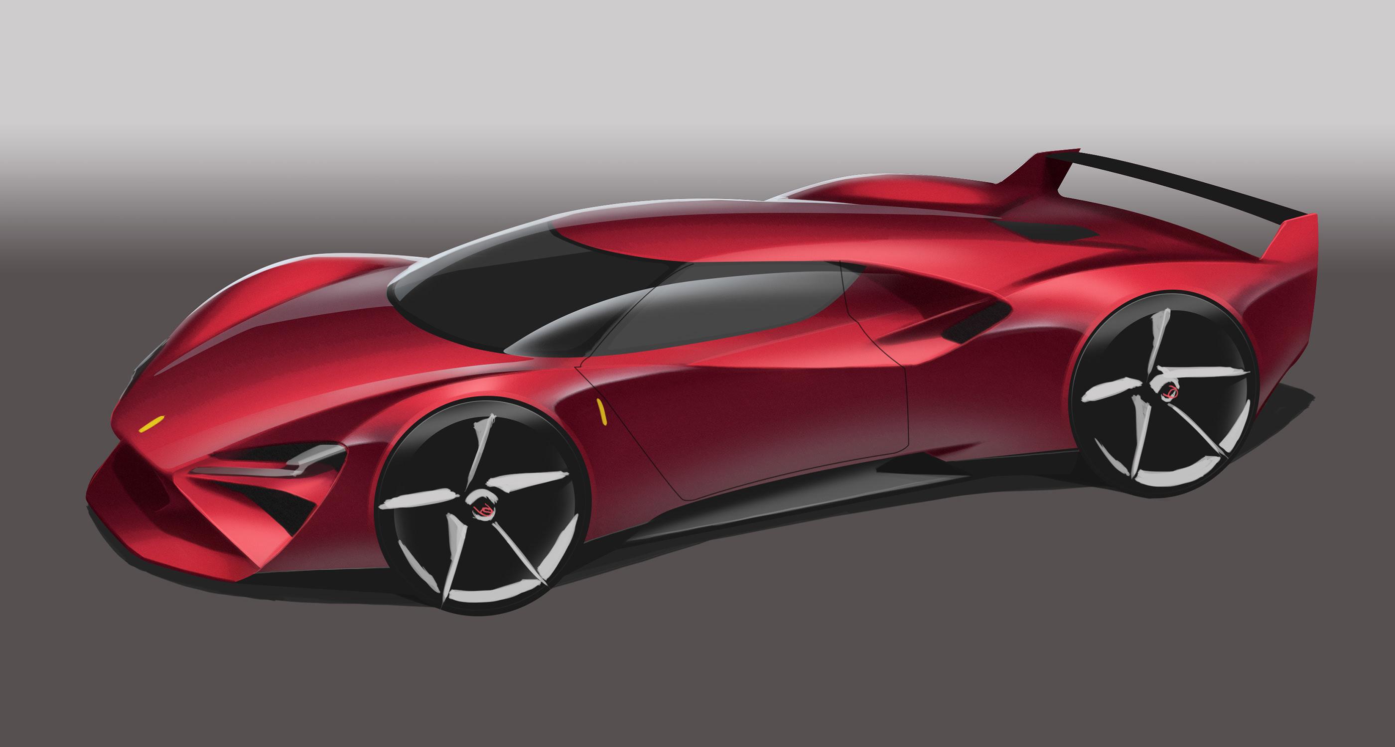 Ferrari-F40-concept-4